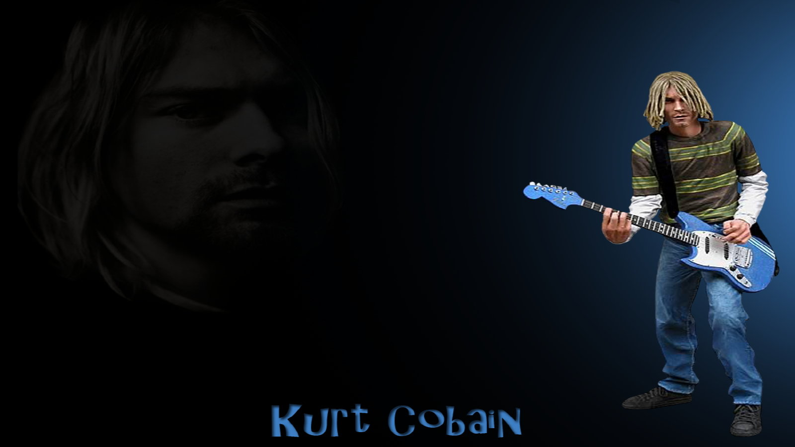 Free Kurt Cobain High Quality Wallpaper ID340568 For Hd 1600x900 PC
