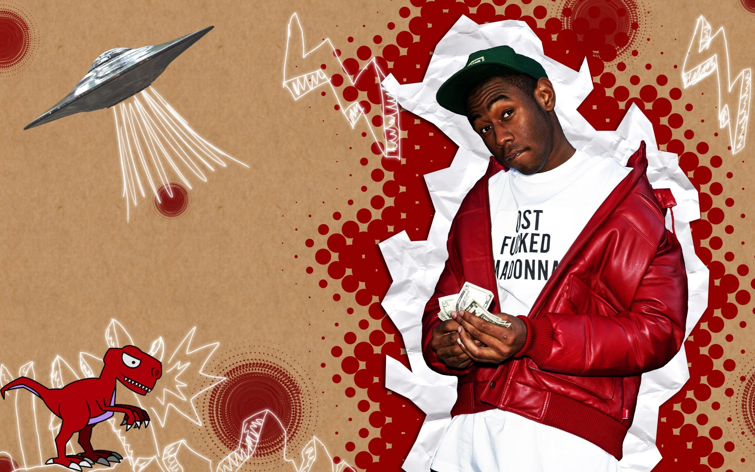 Awesome Odd Future free wallpaper ID:88898 for hd 2560x1600 PC