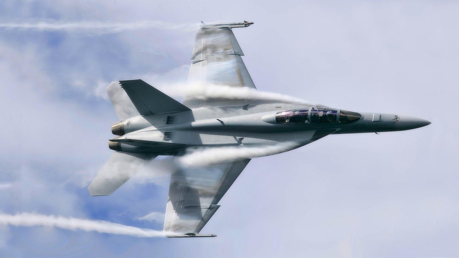 Boeing F A 18e F Super Hornet Wallpapers Hd For Desktop Backgrounds