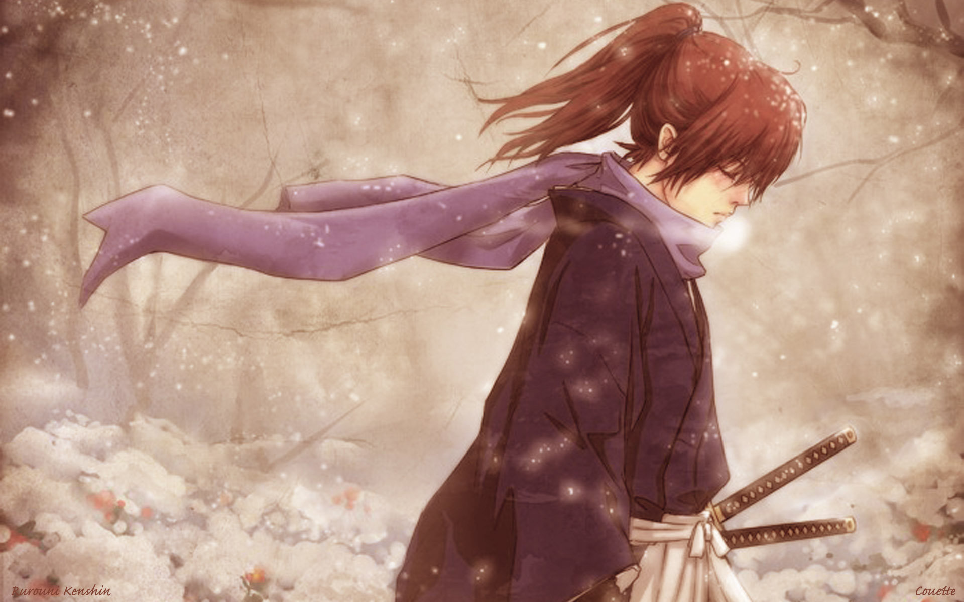 Best Rurouni Kenshin background ID:346600 for High Resolution hd 1920x1200 PC