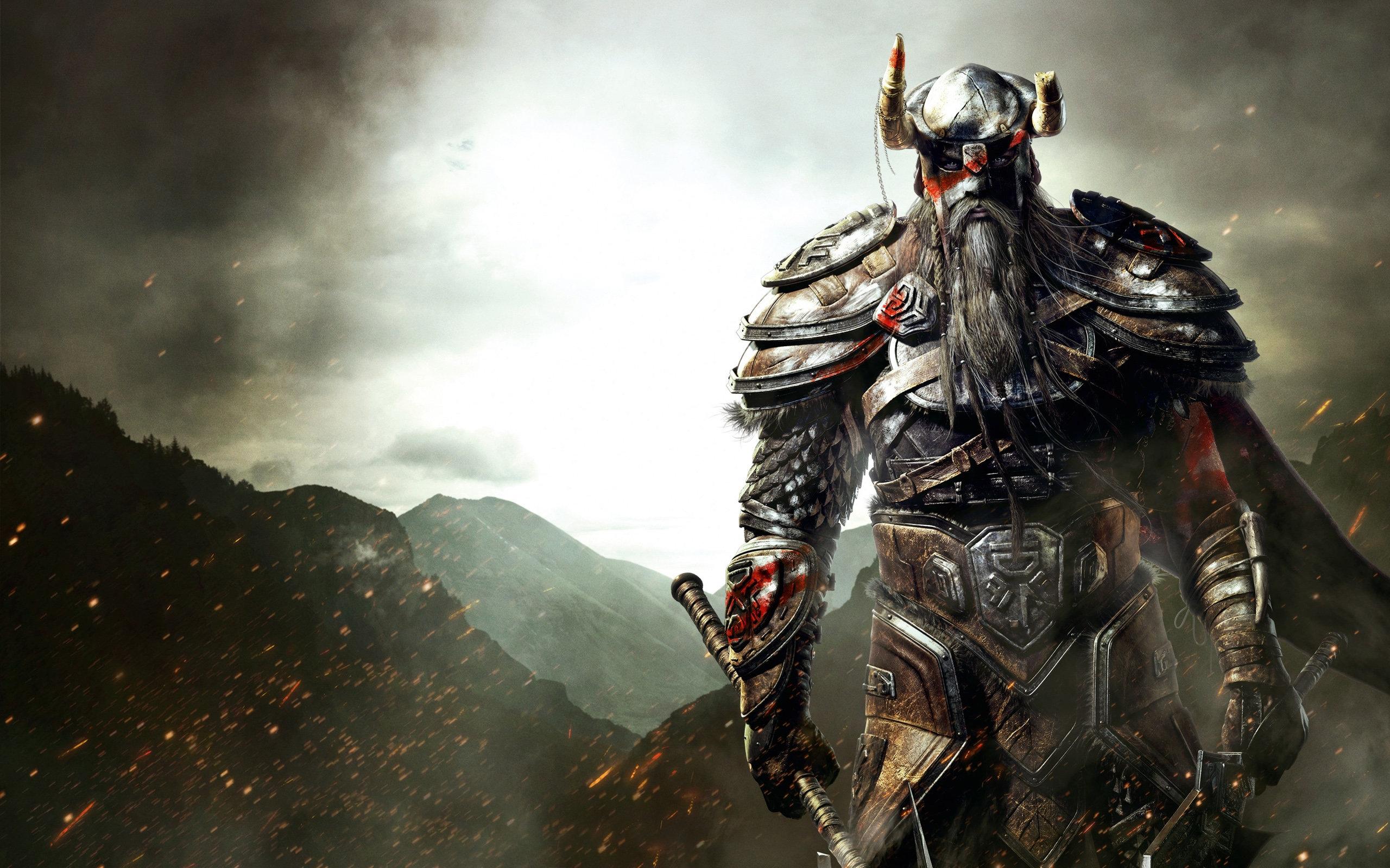 The Elder Scrolls Online Wallpapers Hd For Desktop Backgrounds