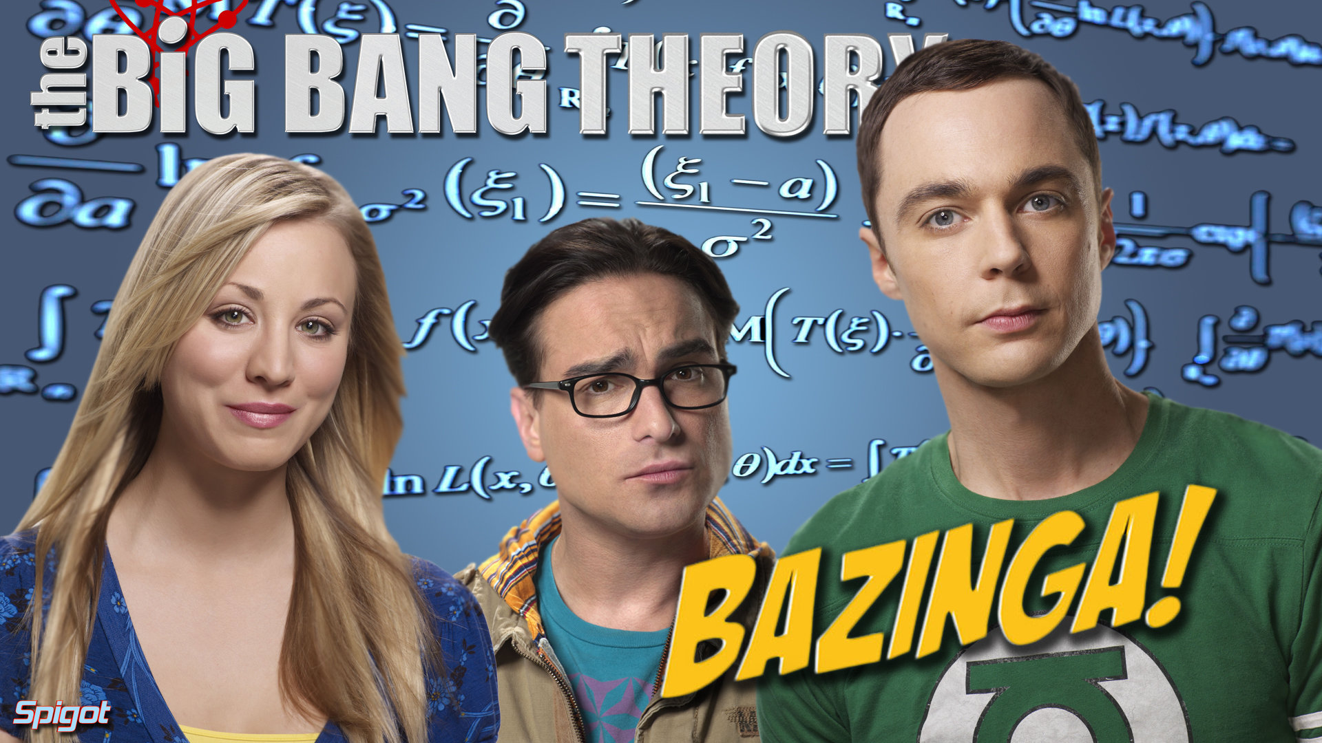The Big Bang Theory Wallpapers Hd For Desktop Backgrounds