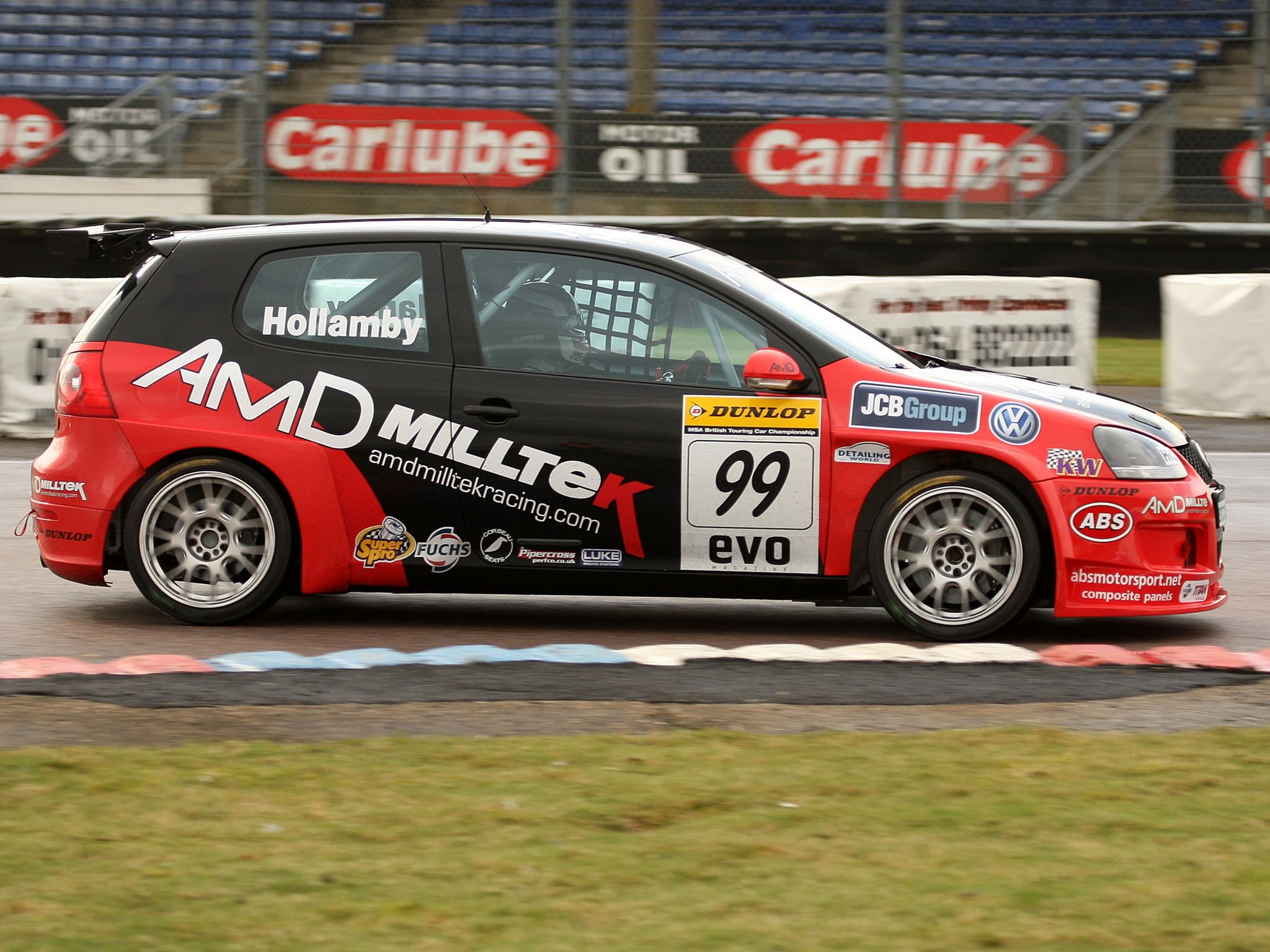 Awesome BTCC Racing free wallpaper ID:26007 for hd 2048x1536 PC