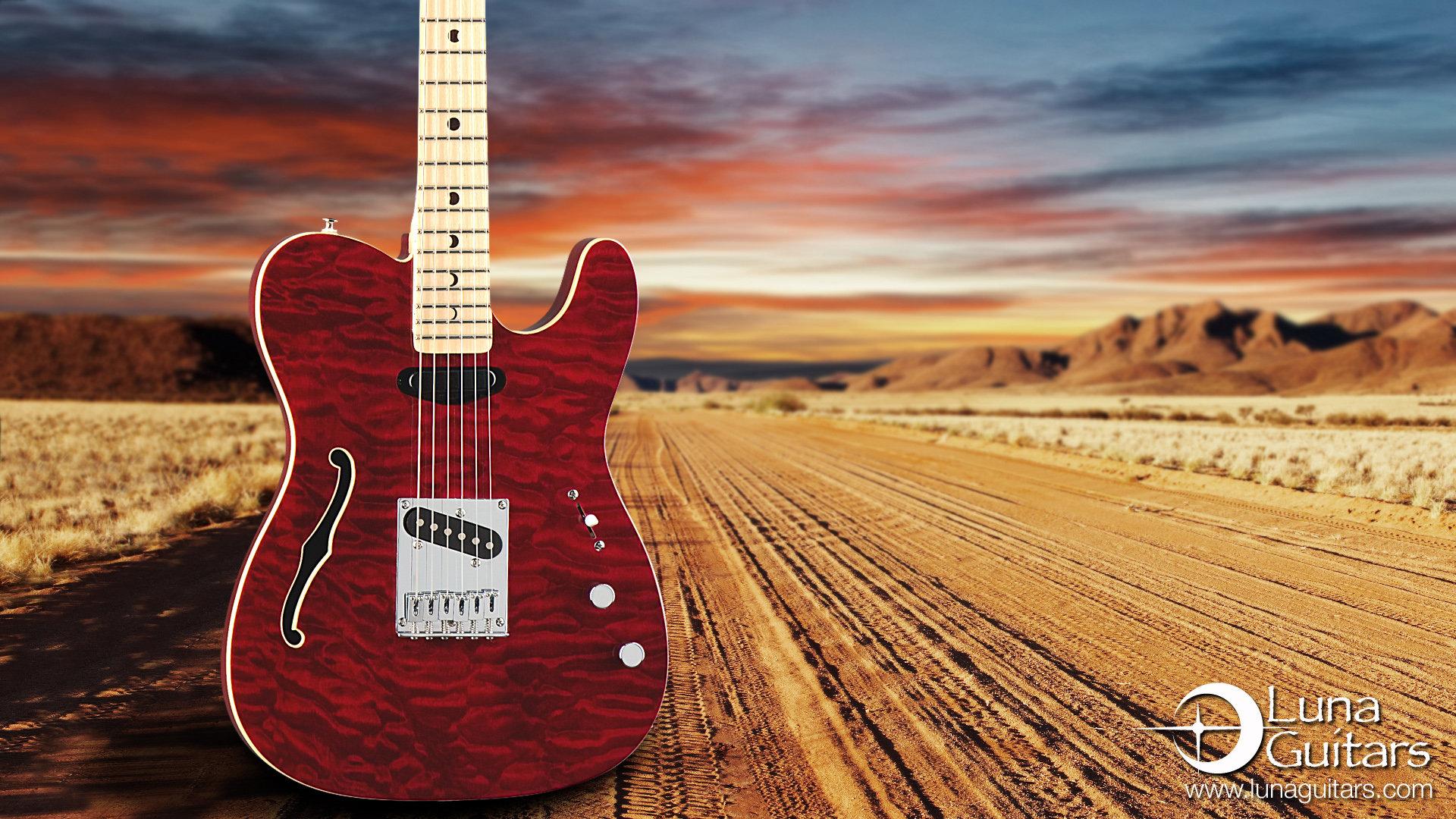 High Resolution Guitar Full Hd 1080p Background Id 249350 For Desktop
