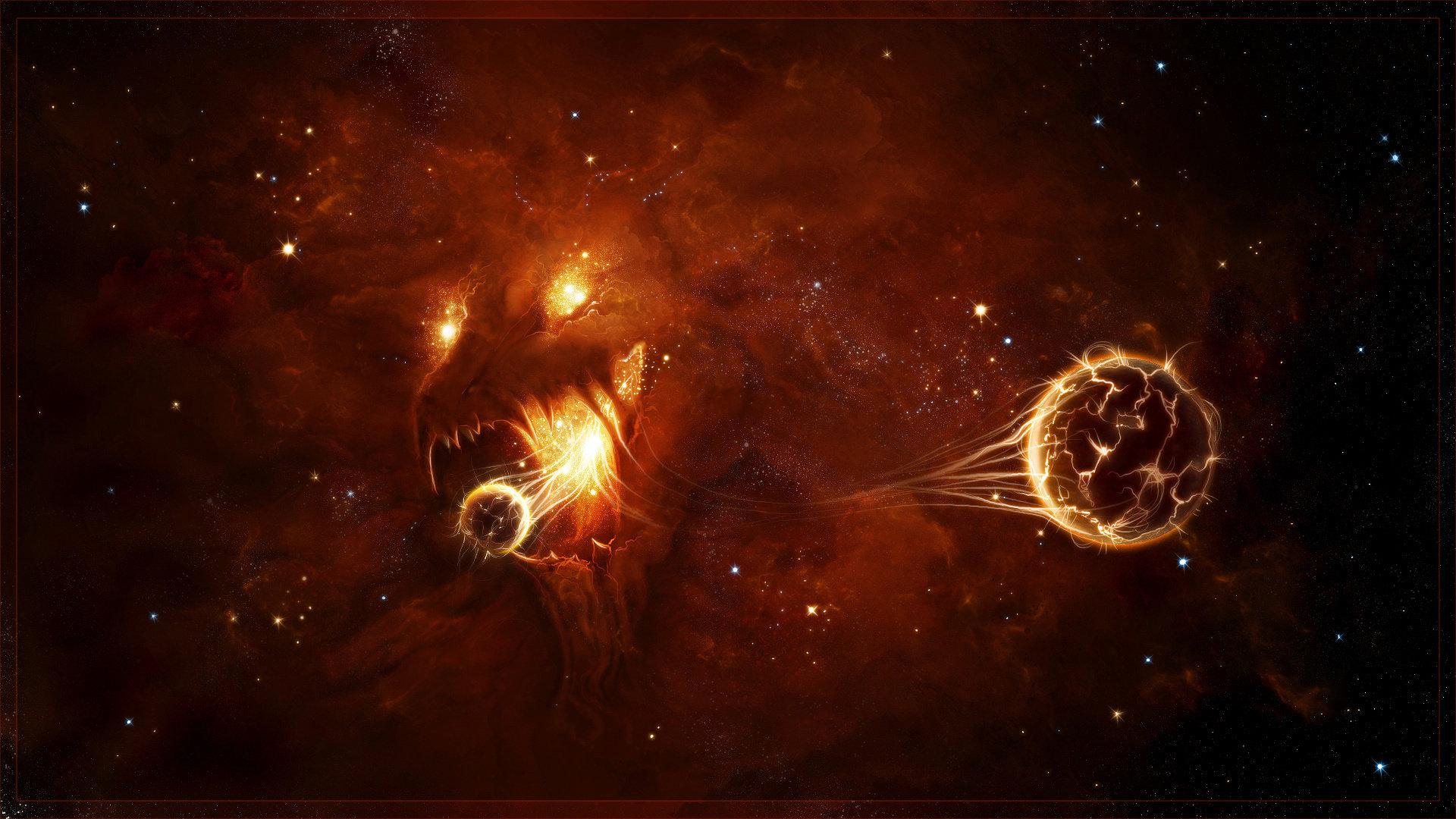 black hole wallpaper full hd 1080p 64643