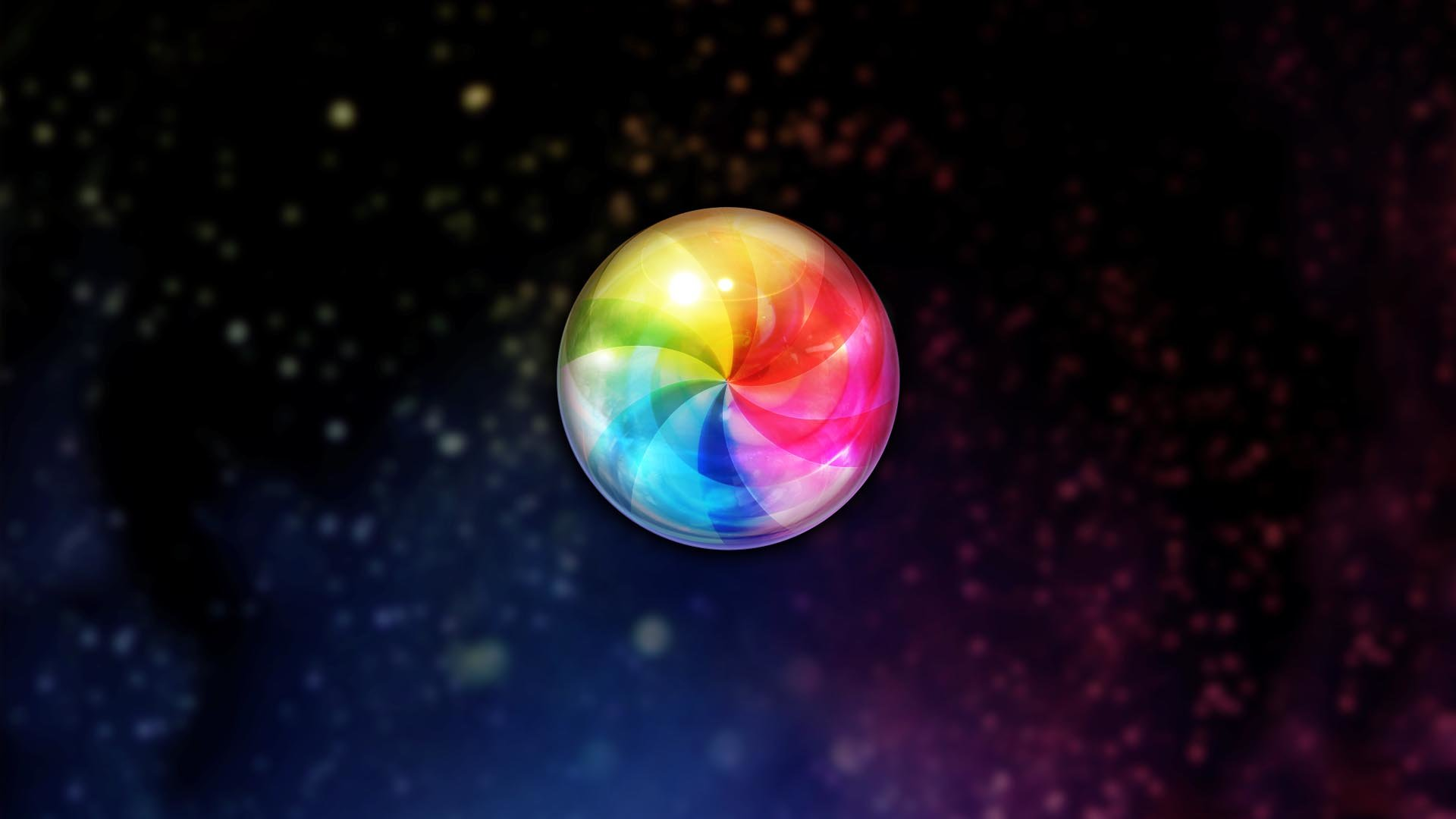 Free Circle high quality background ID:458512 for full hd 1920x1080 desktop