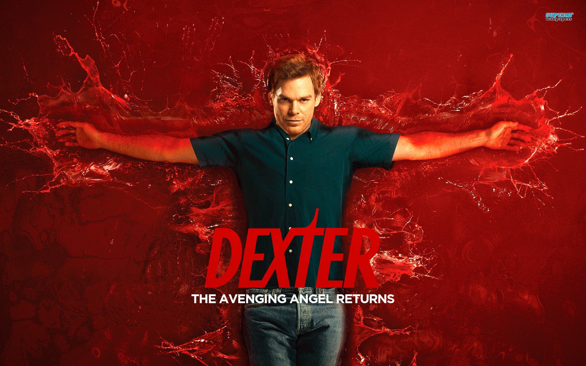 High resolution Dexter hd 1920x1200 wallpaper ID:275816 for computer