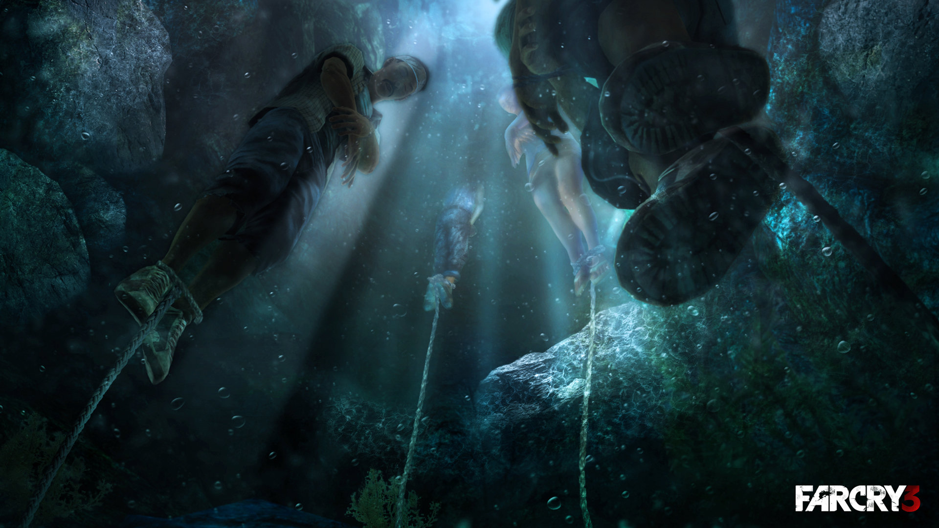 Free Far Cry 3 High Quality Wallpaper Id 282467 For Full Hd