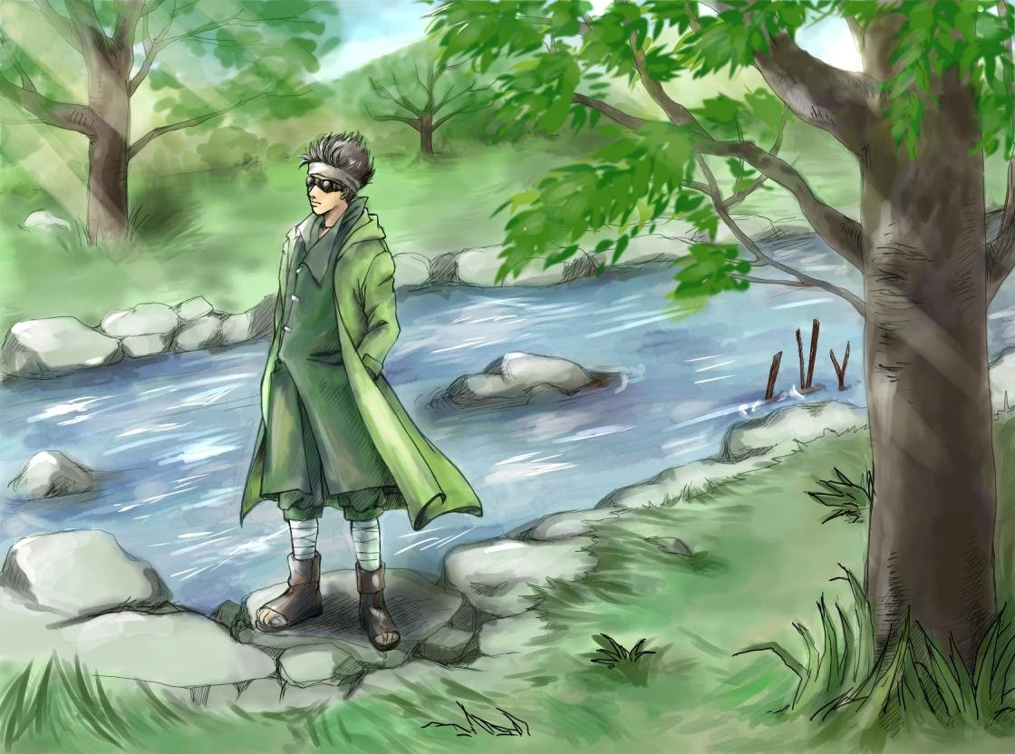 Free download Shino Aburame background ID:396174 hd 1120x832 for computer