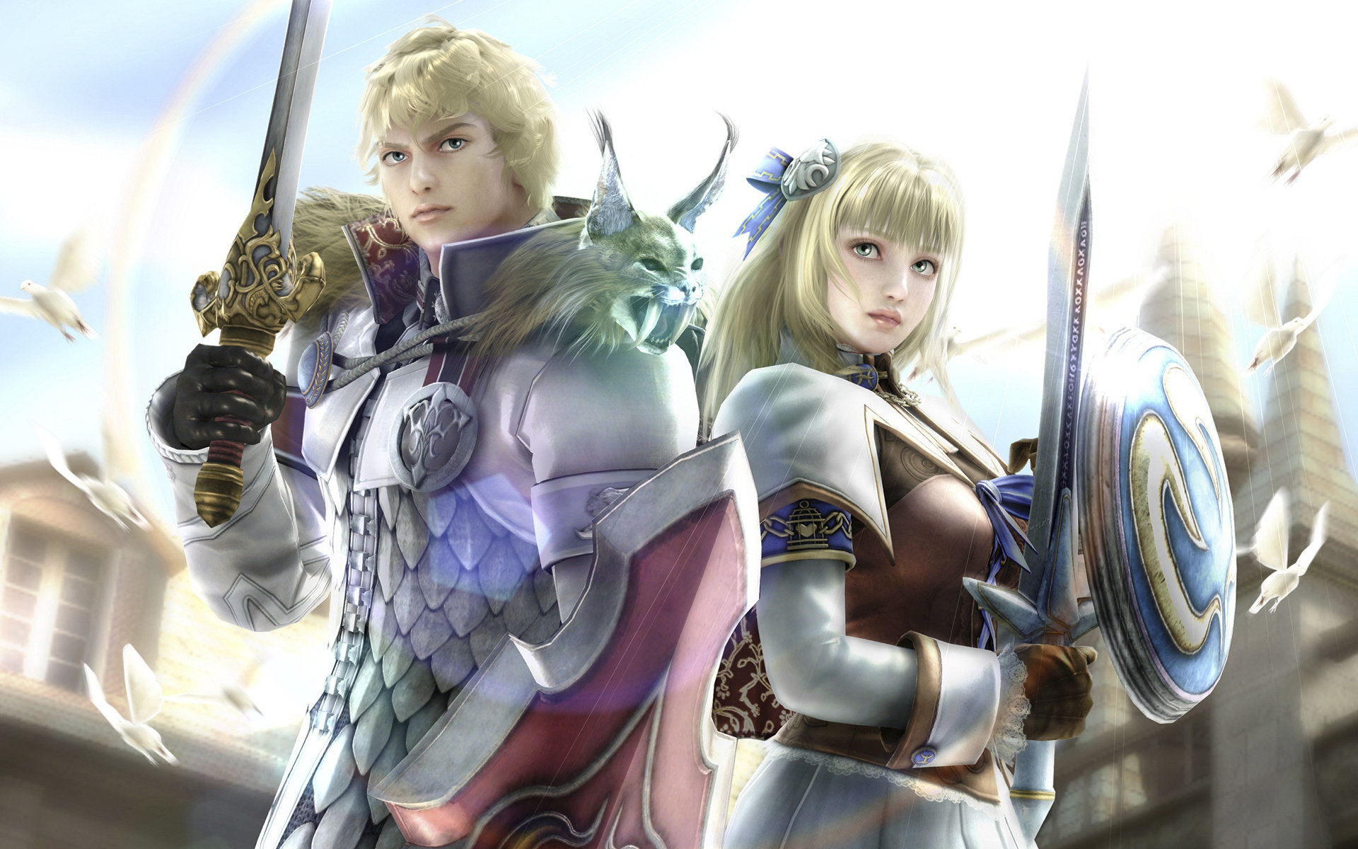Free Soulcalibur high quality background ID:246528 for hd 1920x1200 PC