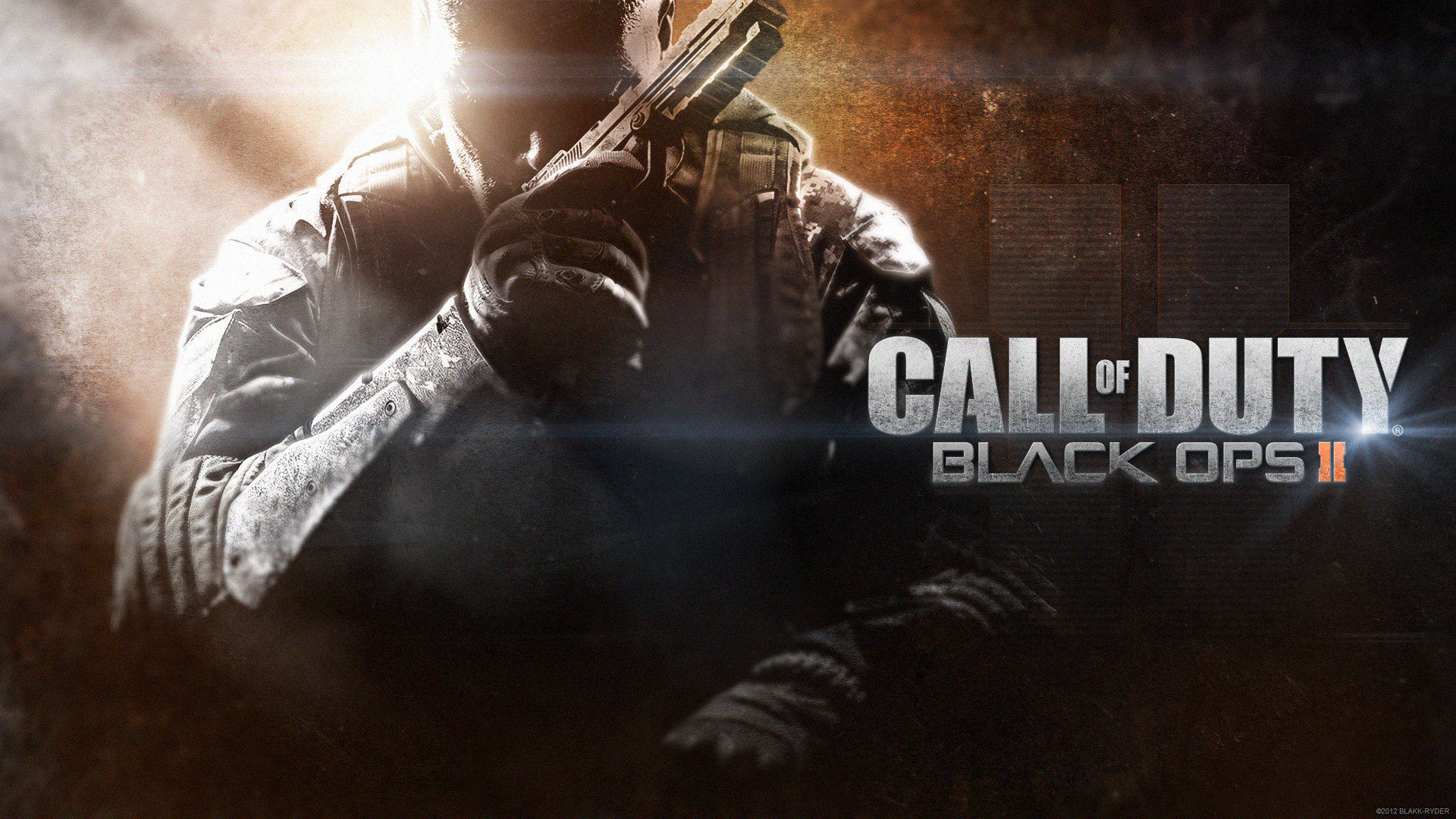 Call Of Duty Black Ops 2 Wallpapers 1920x1080 Full Hd 1080p