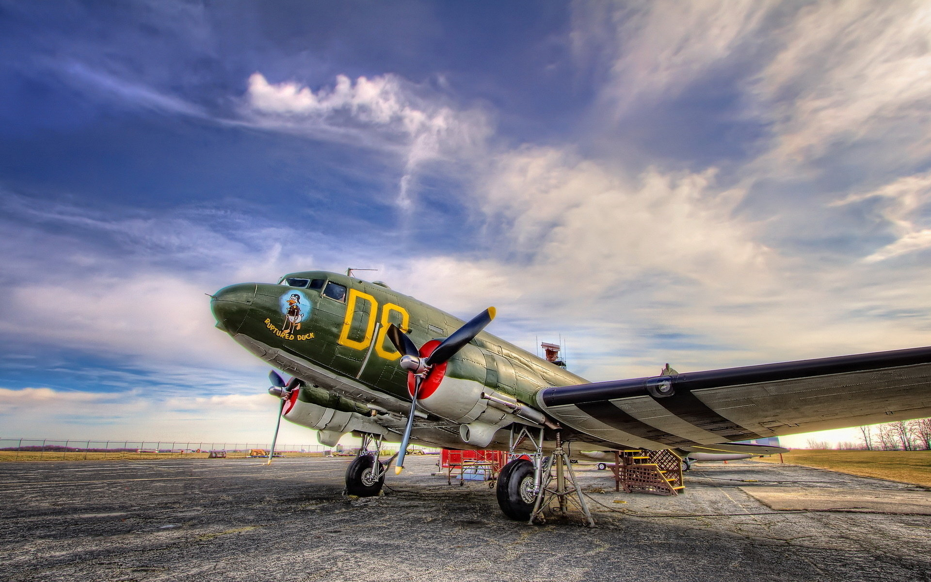 airplane & aircraft wallpapers 1920x1200 desktop backgrounds
