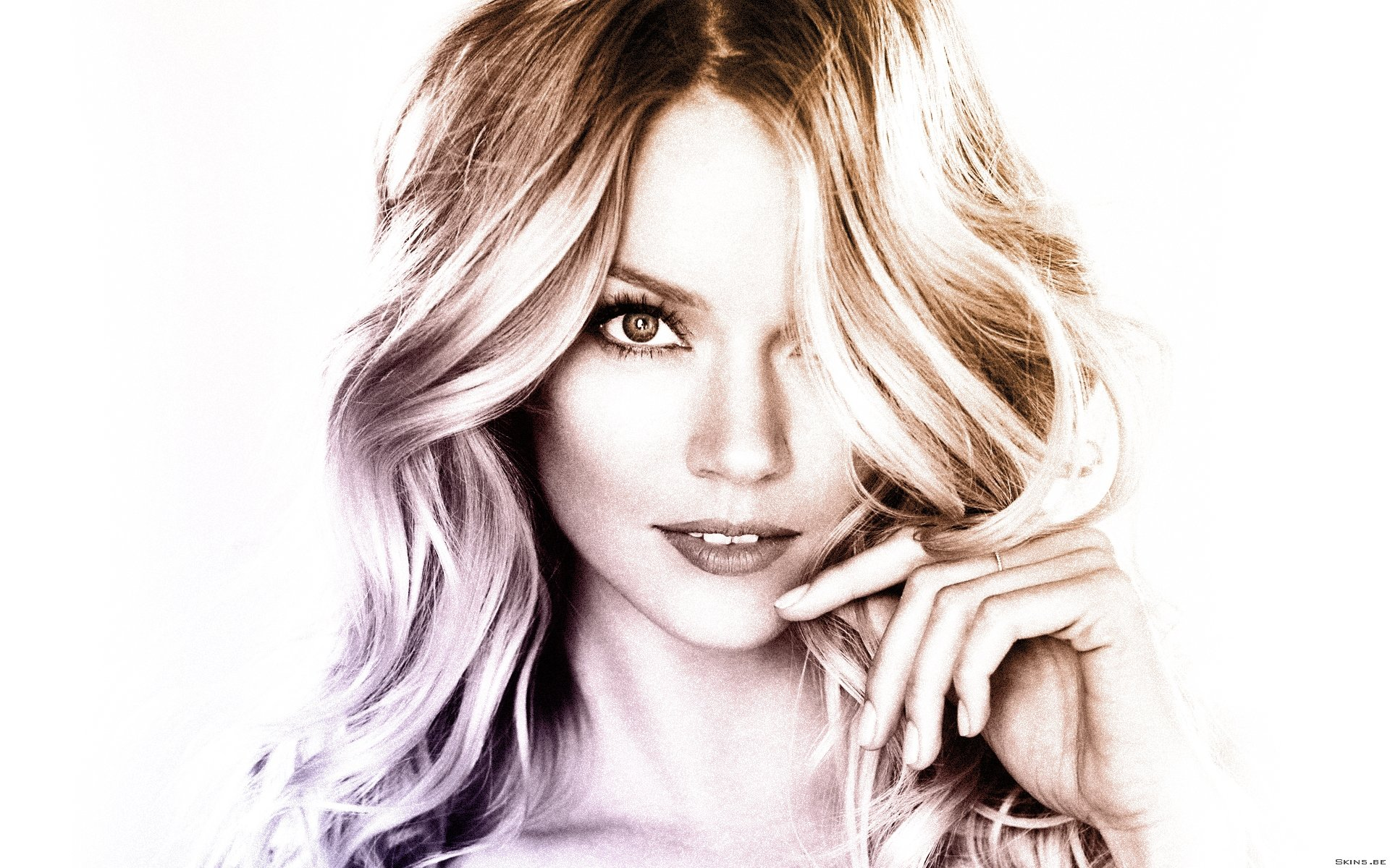 High resolution Lindsay Ellingson hd 1920x1200 background ID:374631 for PC
