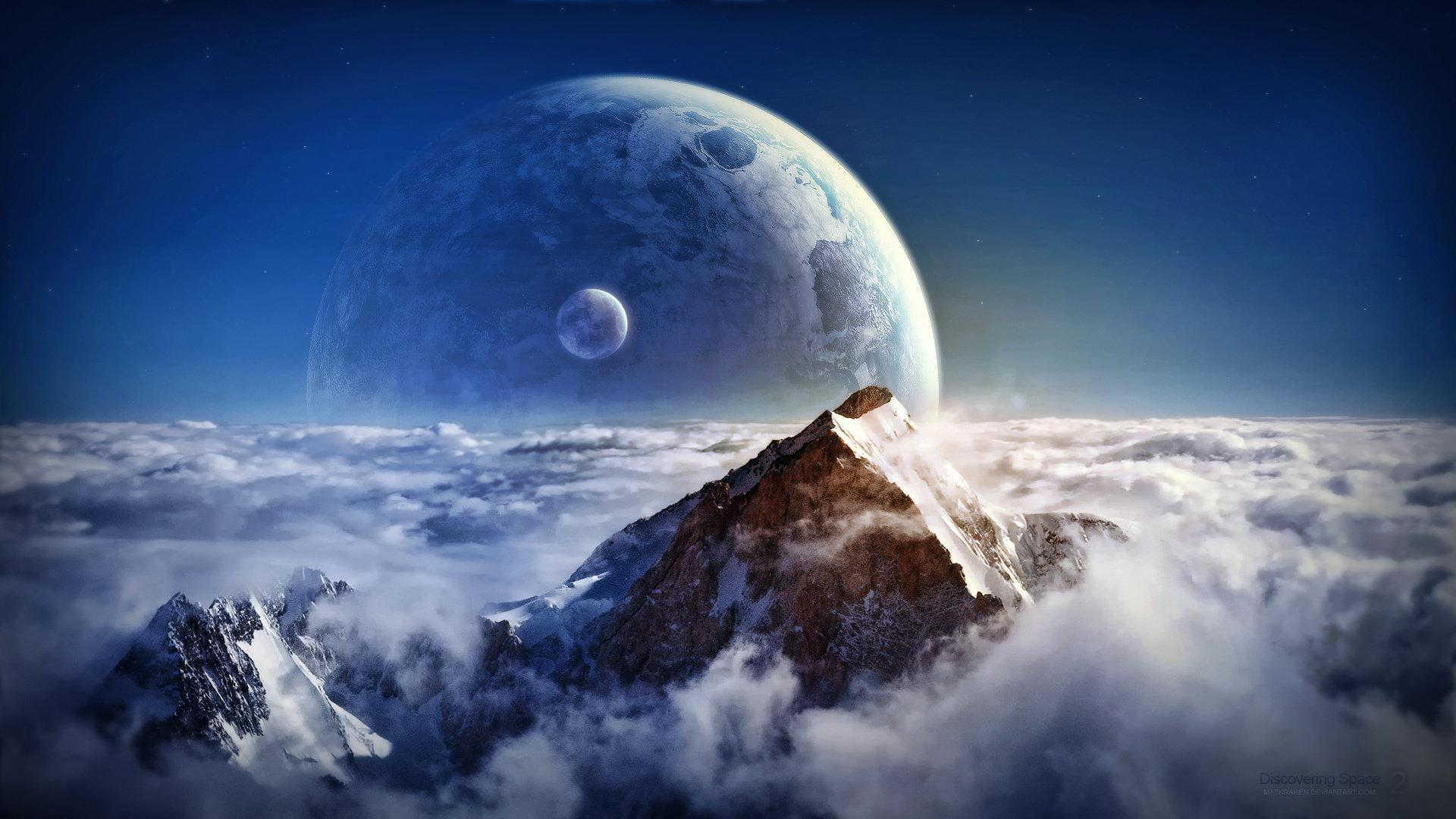 planet wallpaper hd