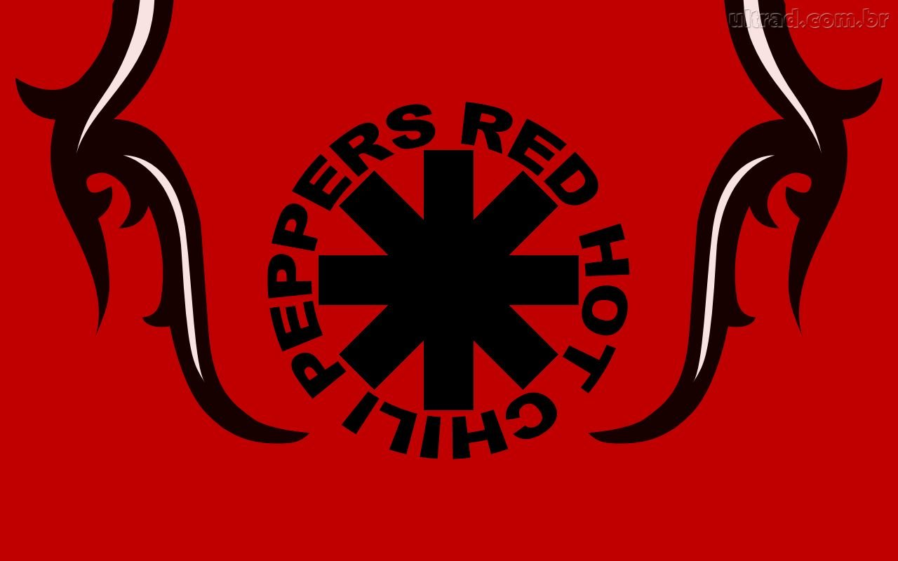 Red Hot Chili Peppers Wallpapers 1280x800 Desktop Backgrounds