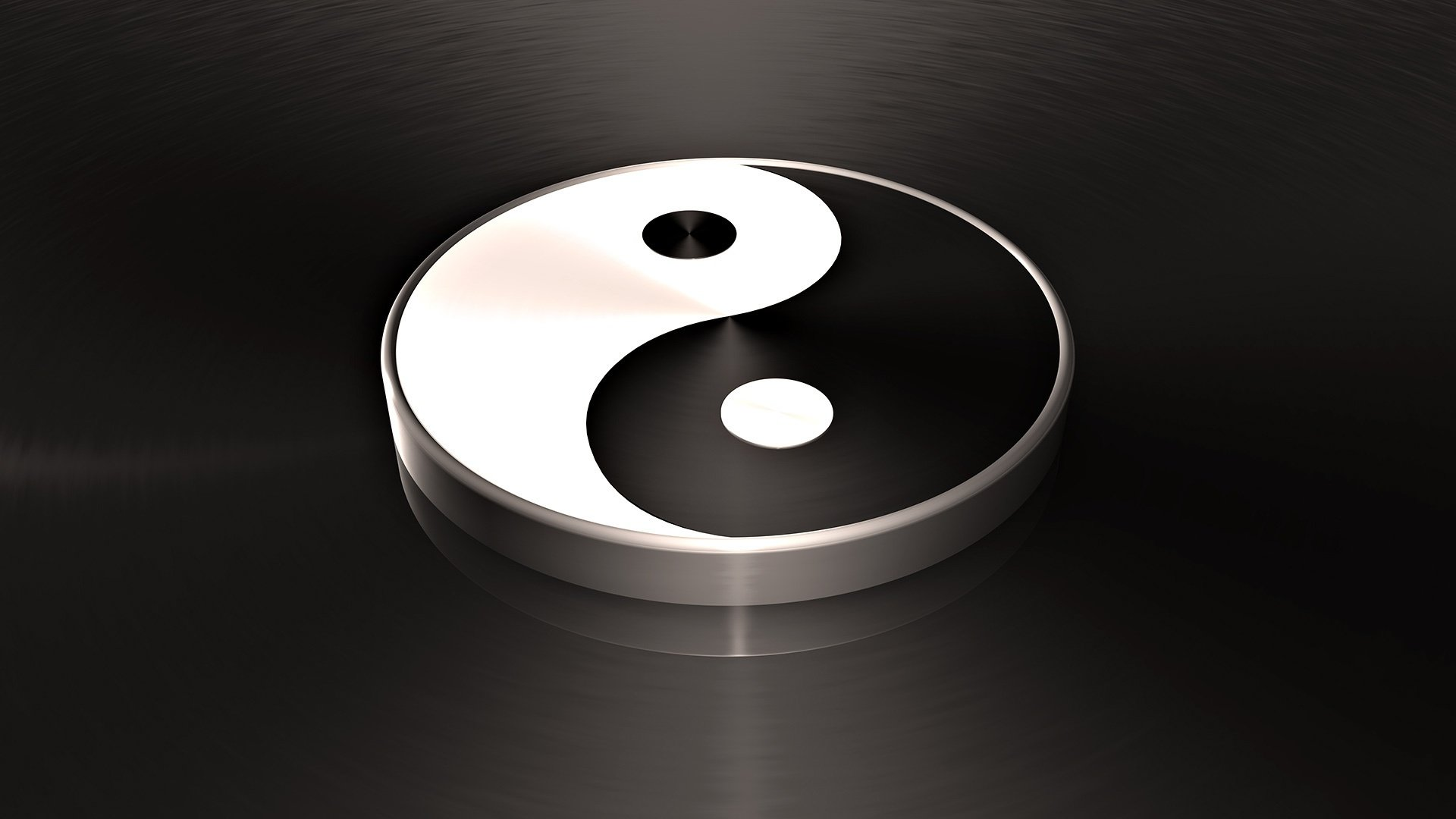 Awesome Yin and Yang free wallpaper ID:270707 for hd 1920x1080 desktop