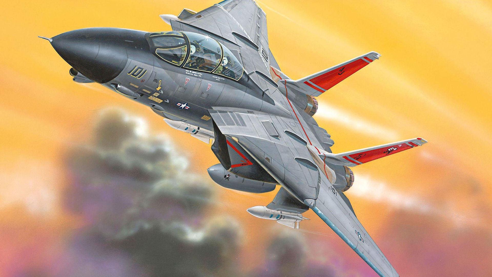 Grumman F 14 Tomcat Wallpapers Hd For Desktop Backgrounds