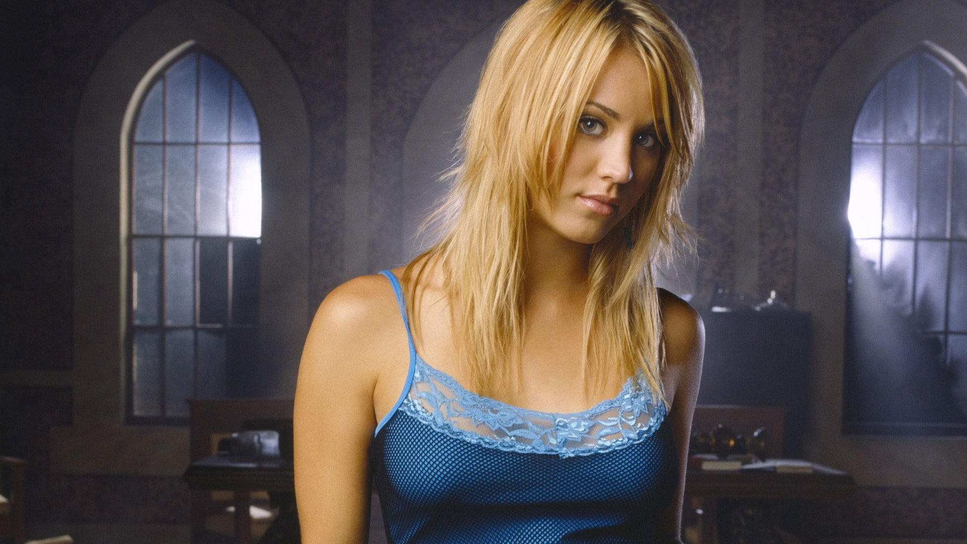 Download full hd Kaley Cuoco computer background ID:130027 for free