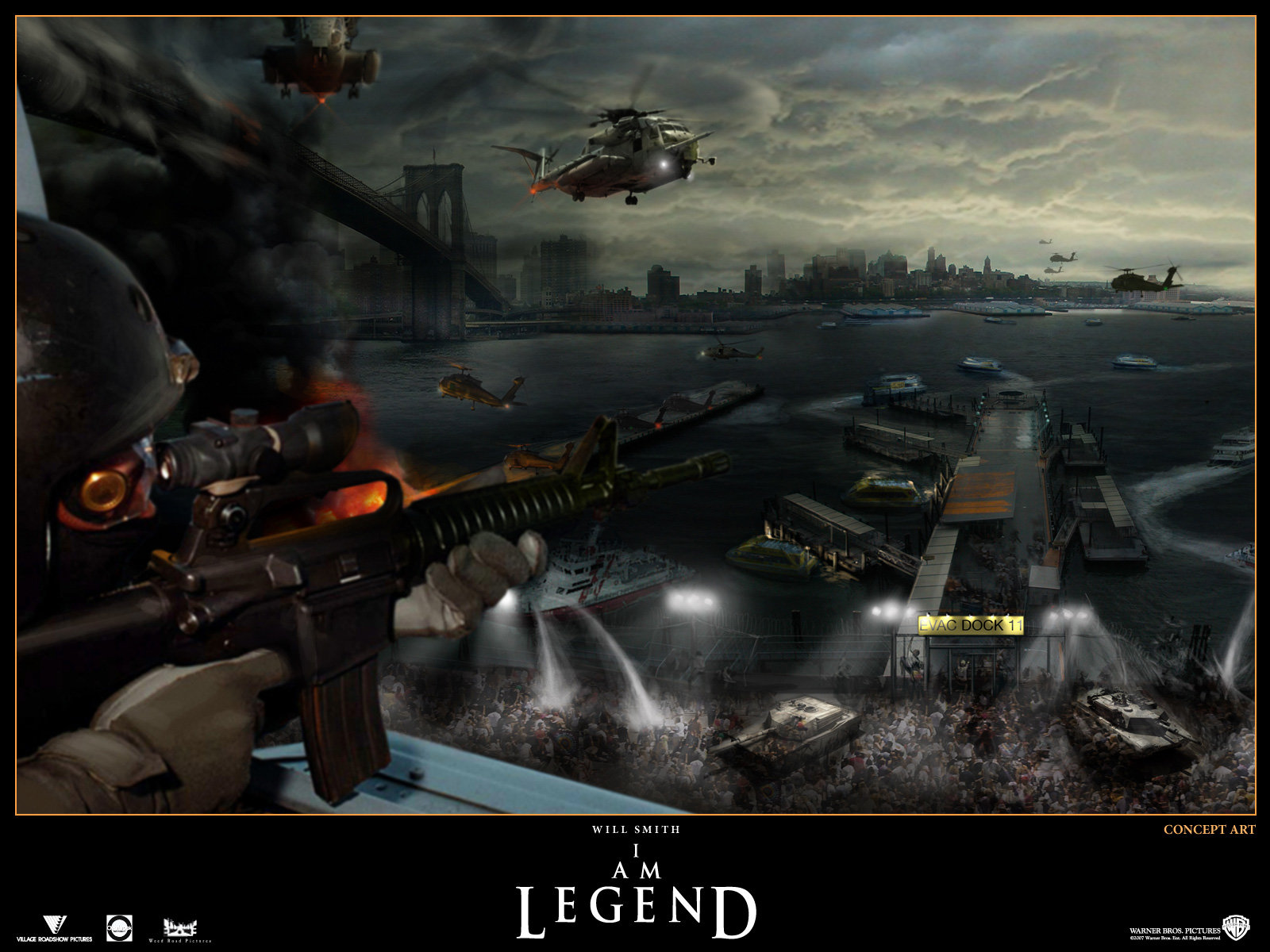 download hd 1600x1200 i am legend pc background id 321524 for free