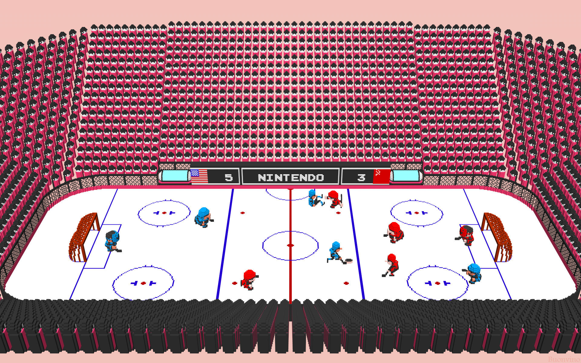 Ice Hockey Wallpapers Hd For Desktop Backgrounds