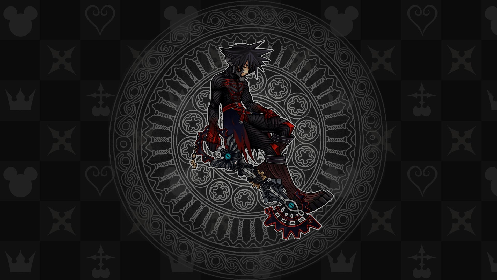Best Kingdom Hearts Wallpaper Id110031 For High Resolution Hd 1080p Pc