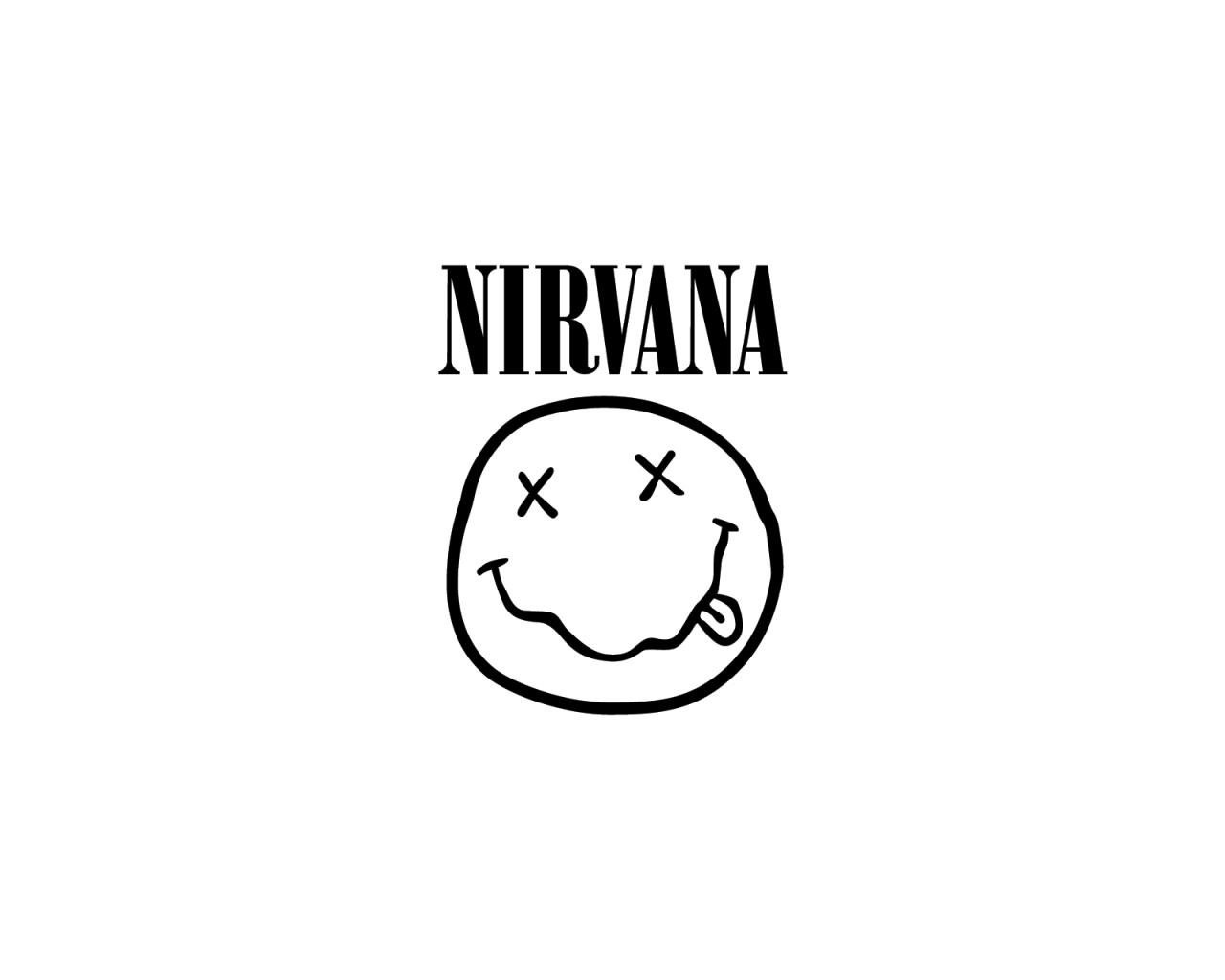 nirvana wallpaper hd 1280x1024 116836