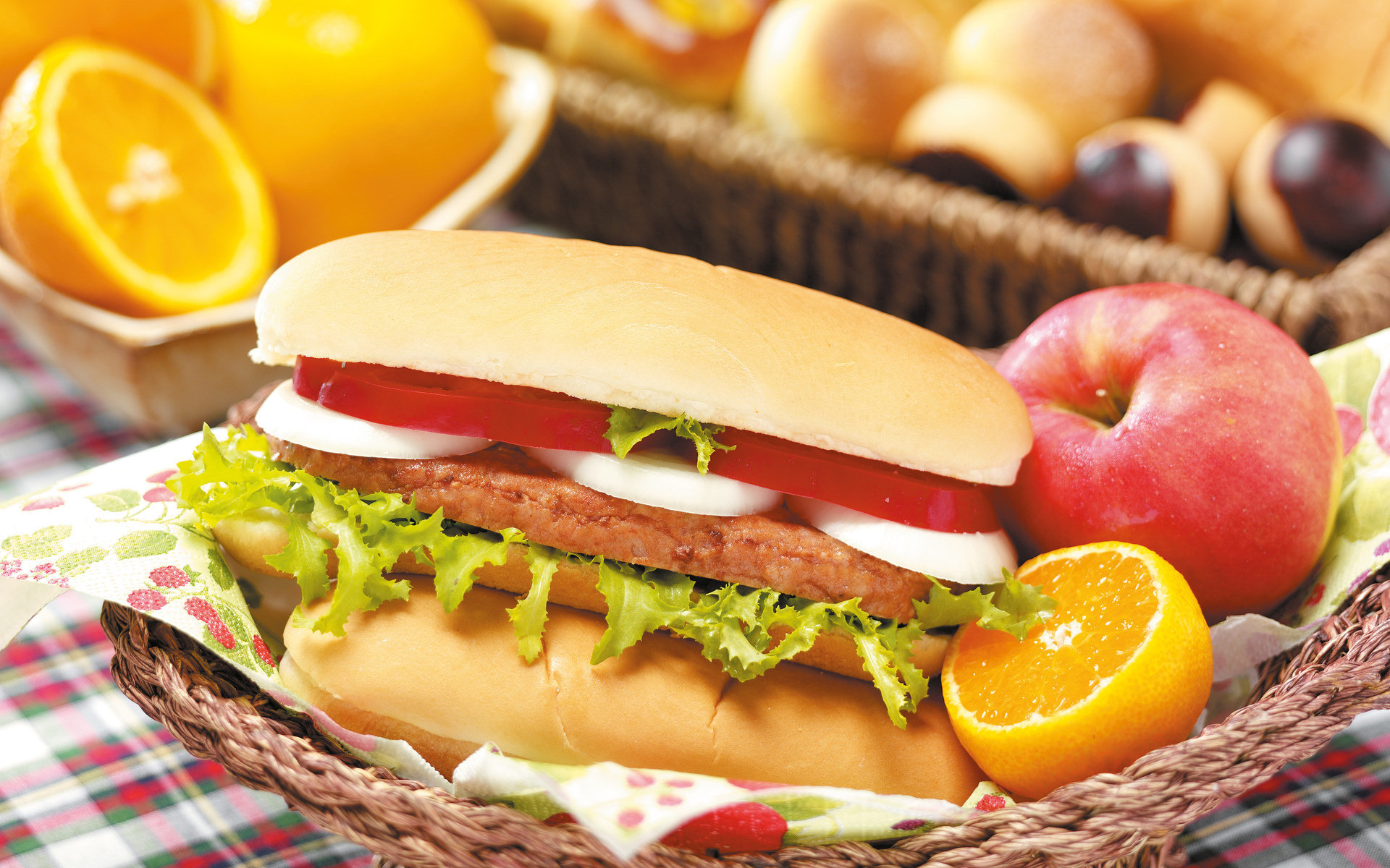 Best Sandwich background ID:155605 for High Resolution hd 1920x1200 PC