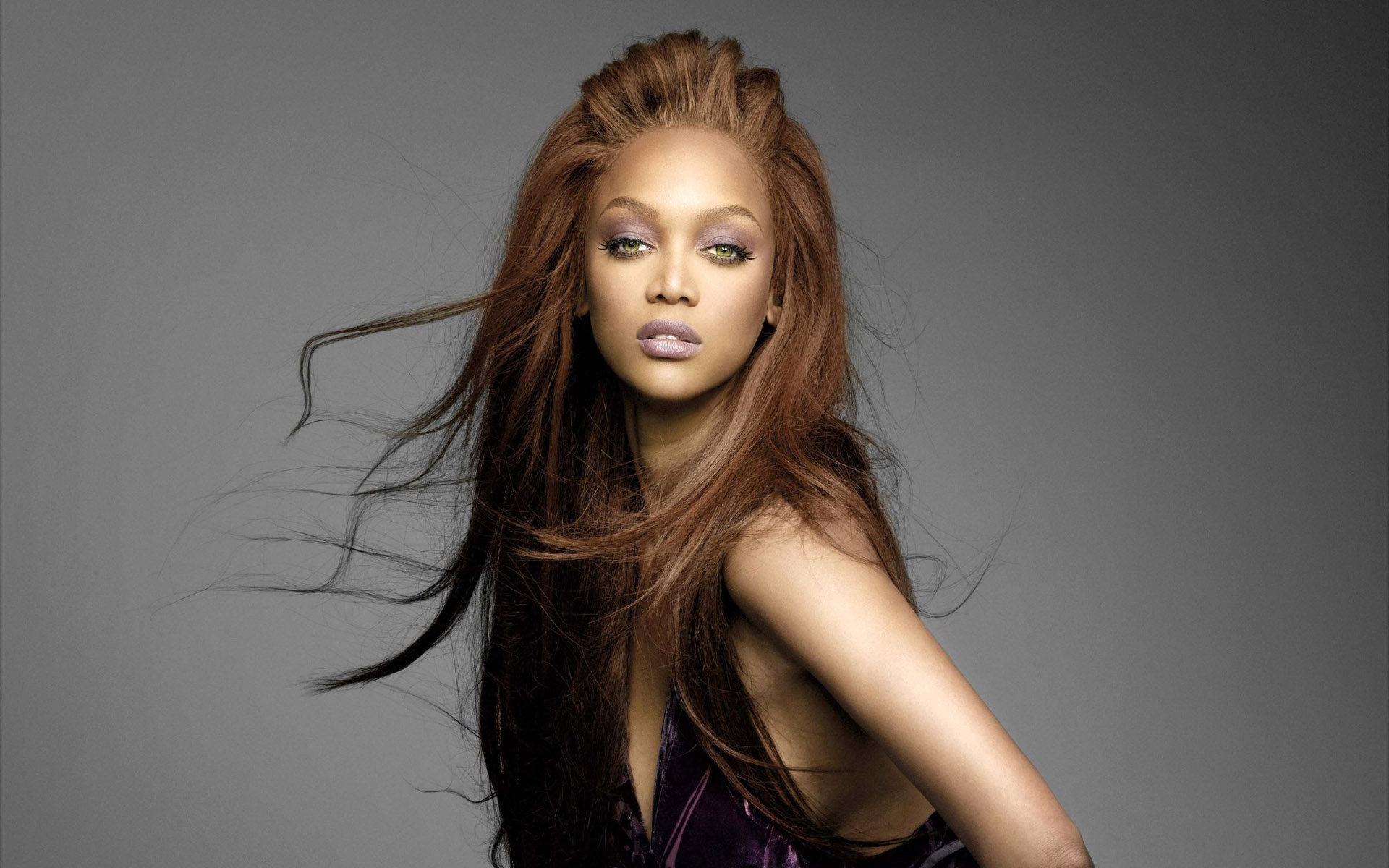 download hd 1920x1200 tyra banks computer background id:456972 for free