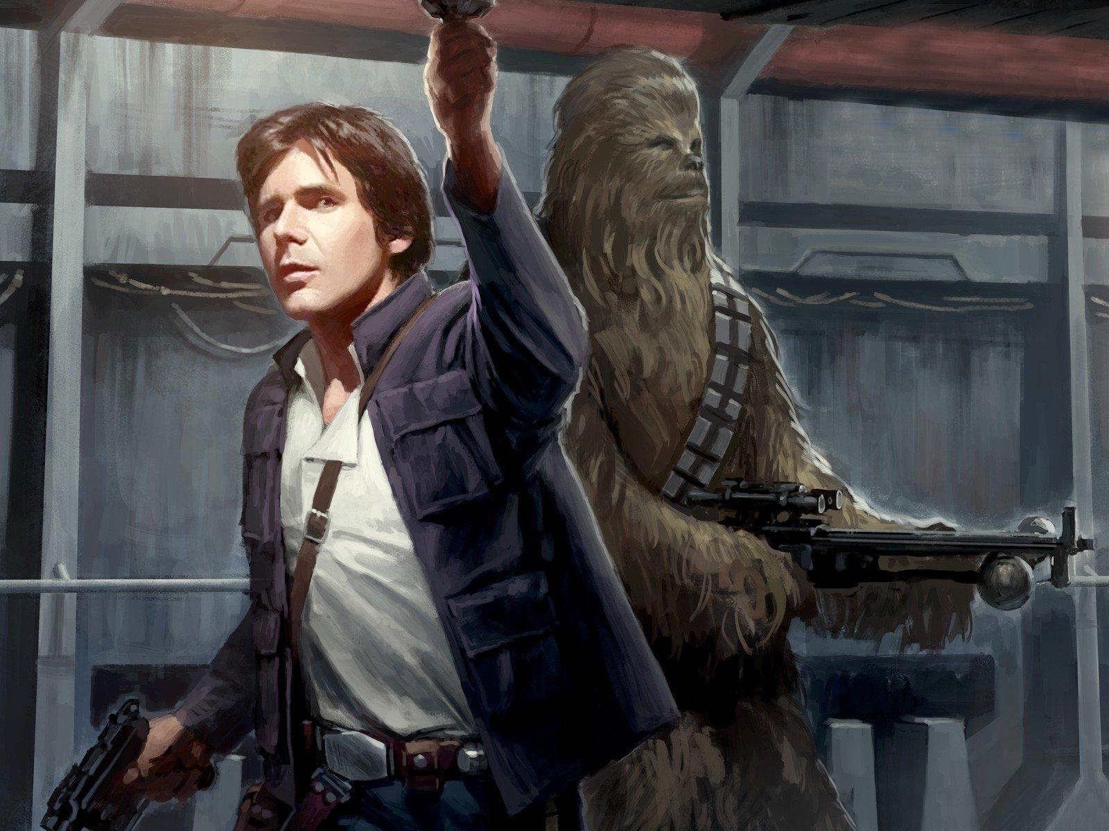 Han Solo Wallpapers Hd For Desktop Backgrounds