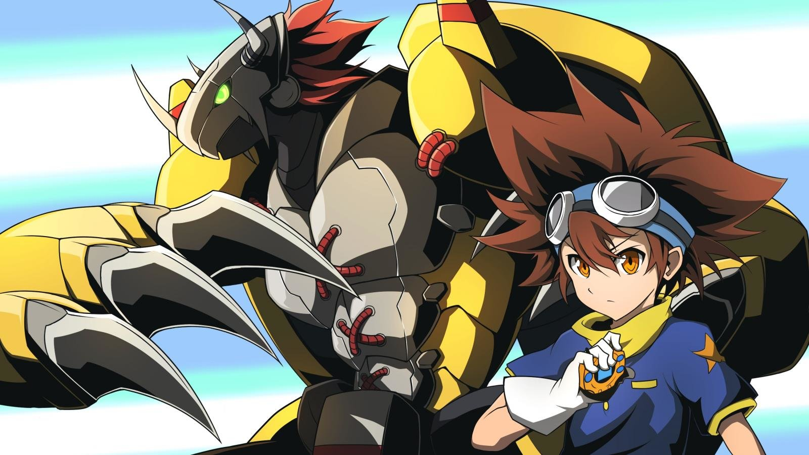 Free Digimon high quality wallpaper ID:380212 for hd 1600x900 PC