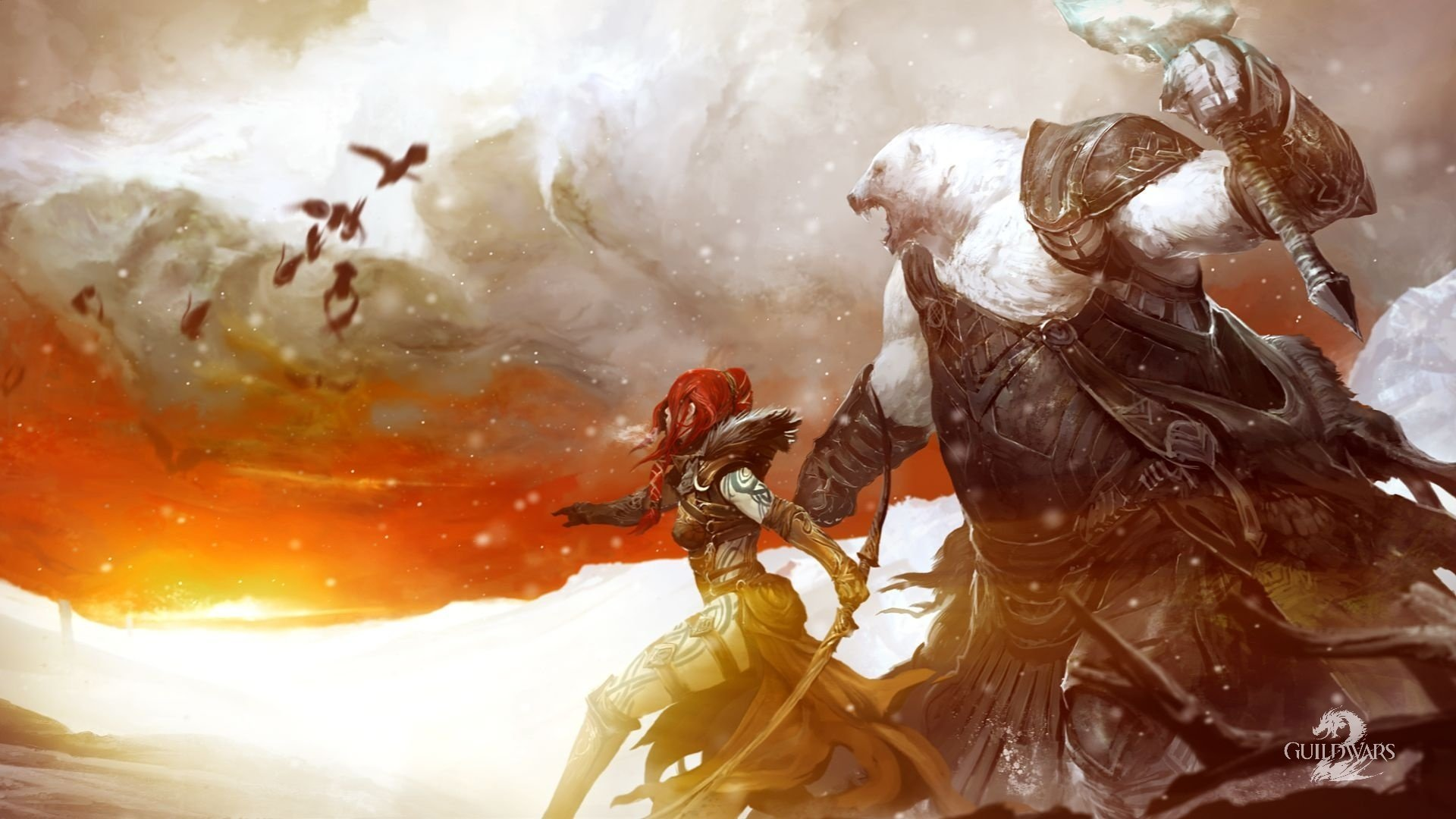 Free Download Guild Wars 2 Wallpaper Id 445035 1080p For Desktop