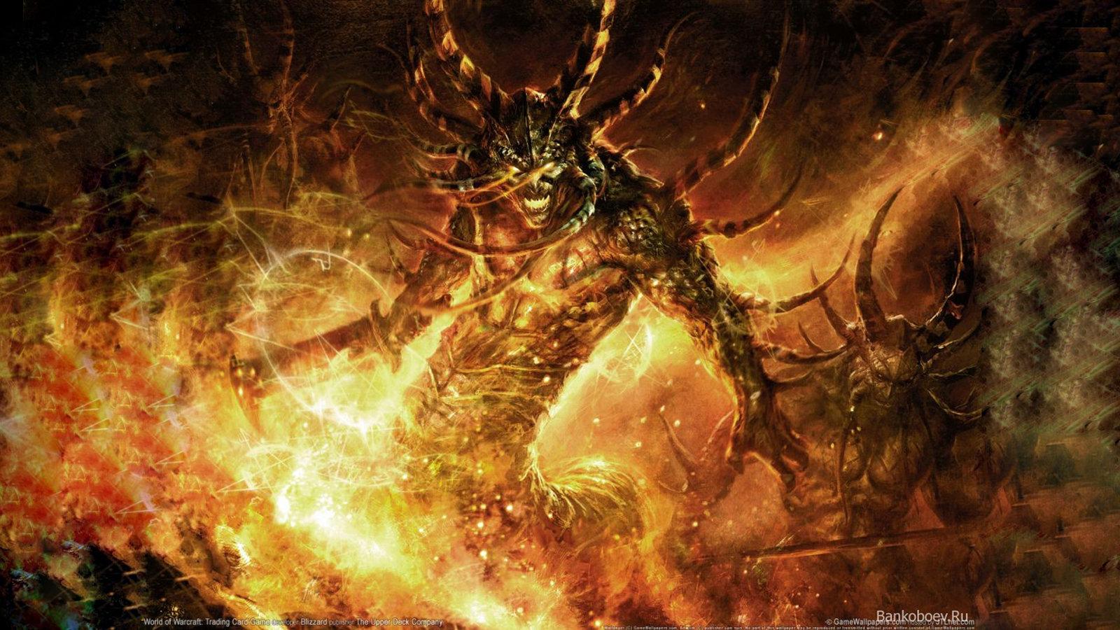 World Of Warcraft (WOW) Wallpapers 1600x900 Desktop