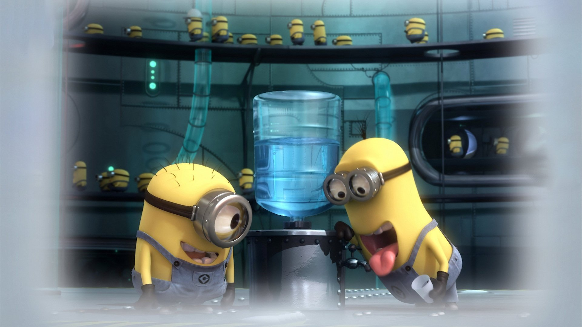 Best Despicable Me wallpaper ID:408074 for High Resolution hd 1920x1080 PC