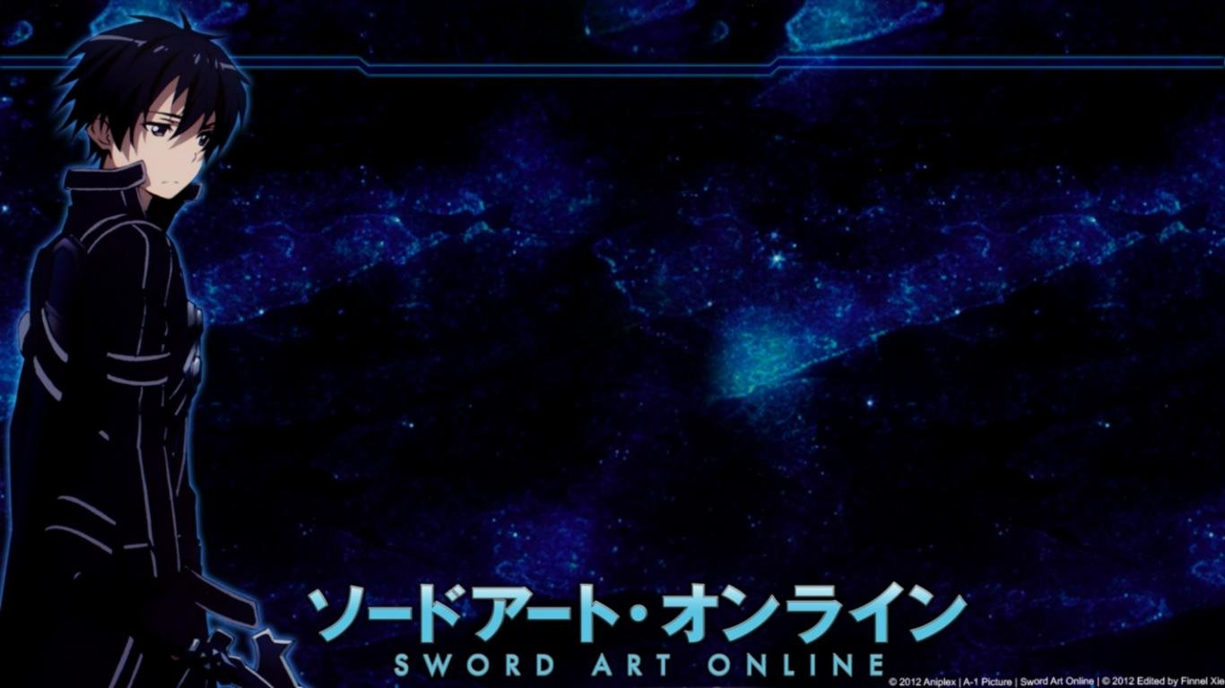 Awesome Sword Art Online (SAO) free wallpaper ID:180859 for laptop PC