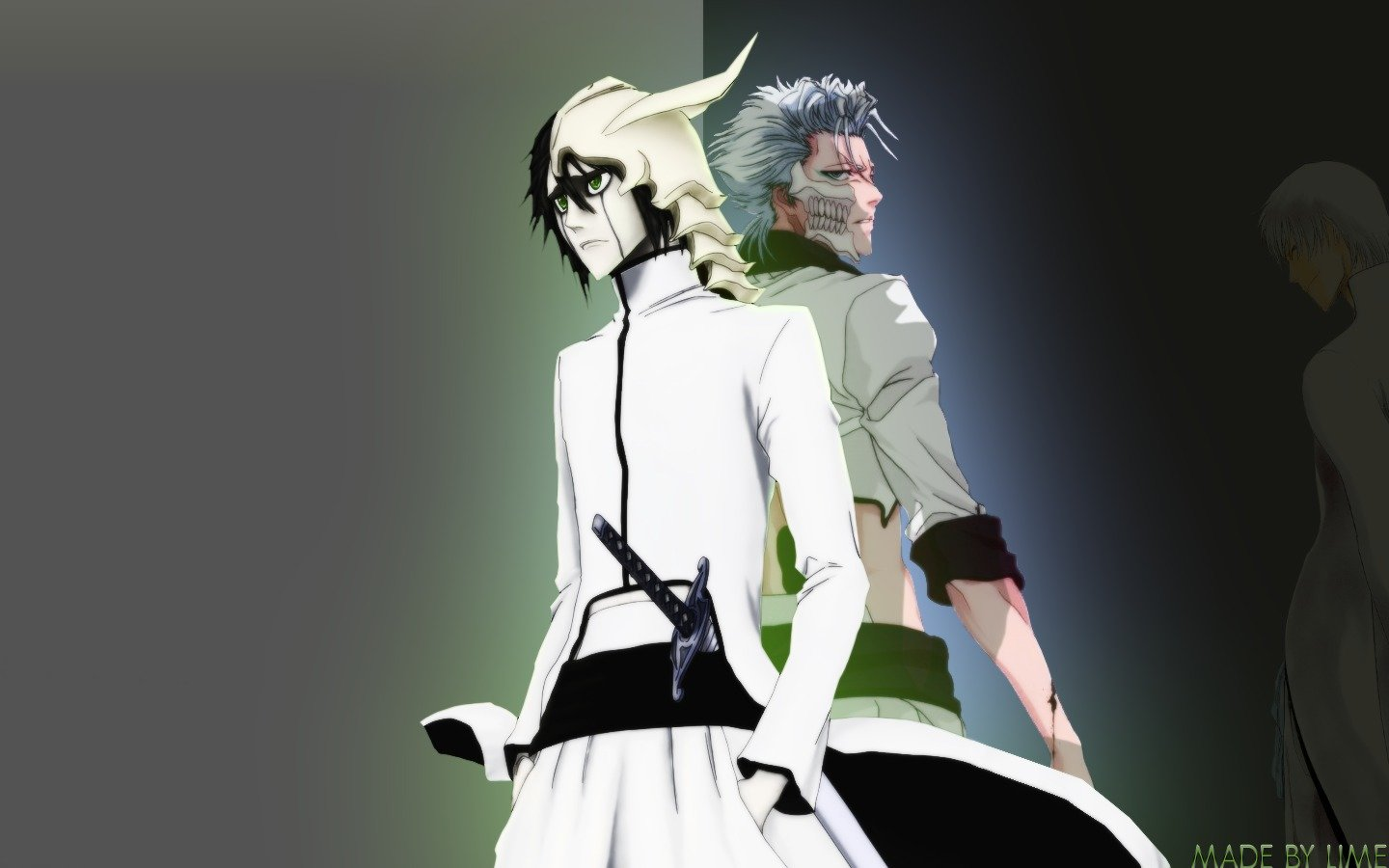 Free download Bleach background ID:418739 hd 1440x900 for computer