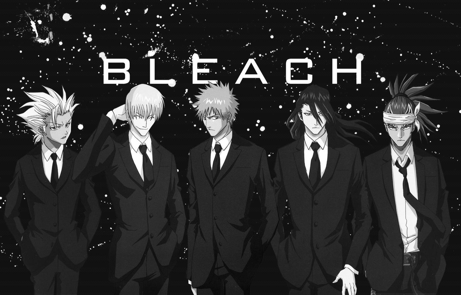 Awesome Bleach free background ID:418409 for hd 1600x1024 computer