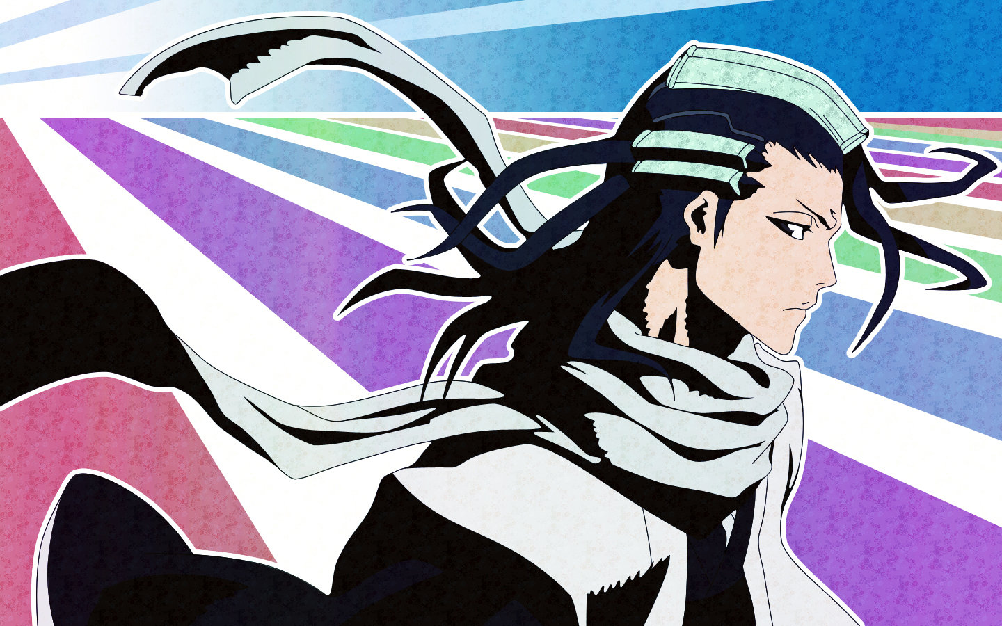 Best Byakuya Kuchiki wallpaper ID:417349 for High Resolution hd 1440x900 desktop