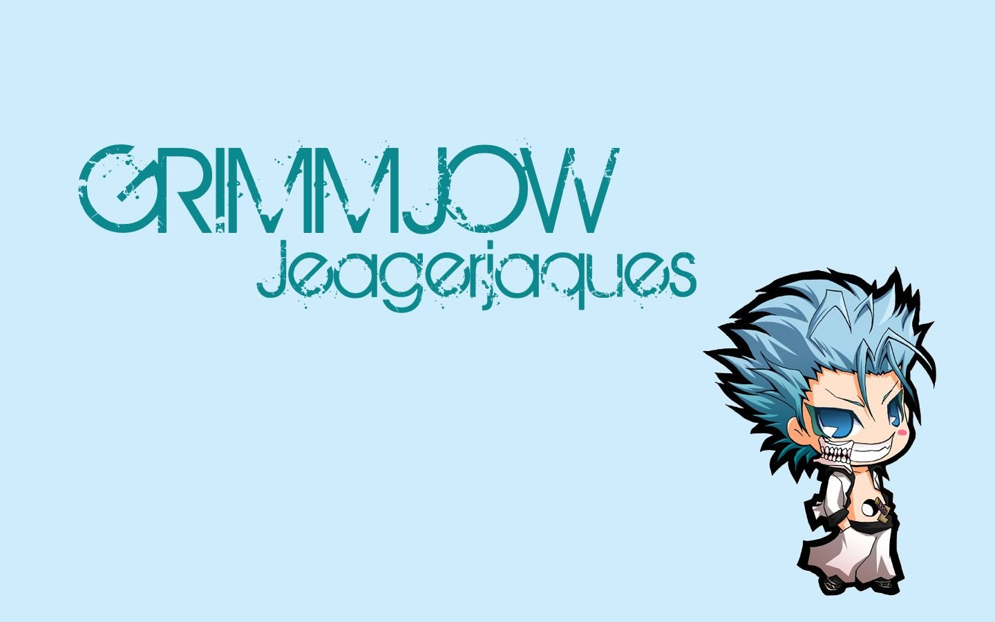 Awesome Grimmjow Jaegerjaquez free wallpaper ID:417312 for hd 1440x900 PC