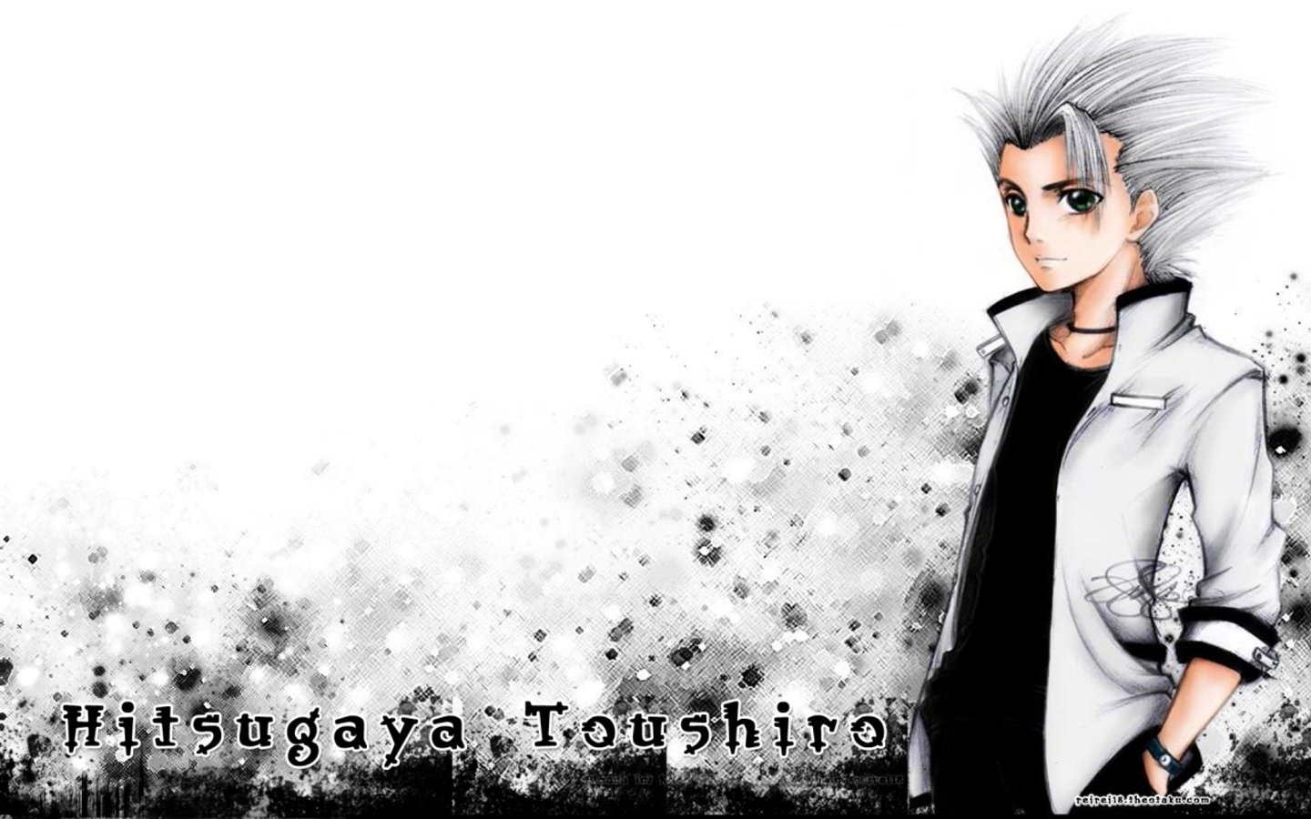 Best Toshiro Hitsugaya wallpaper ID:412428 for High Resolution hd 1440x900 PC