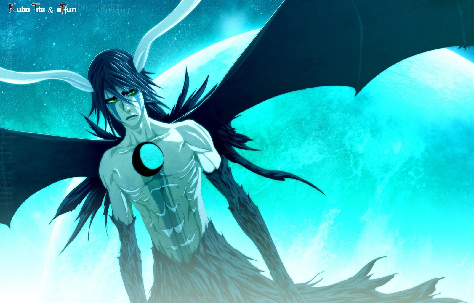 Free download Ulquiorra Cifer background ID:418408 hd 1600x1024 for computer