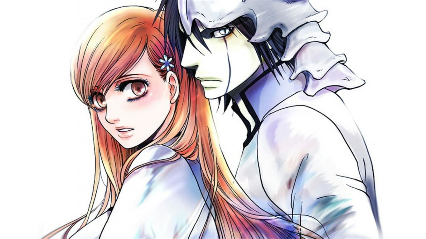 Best Bleach background ID:412466 for High Resolution 1366x768 laptop PC