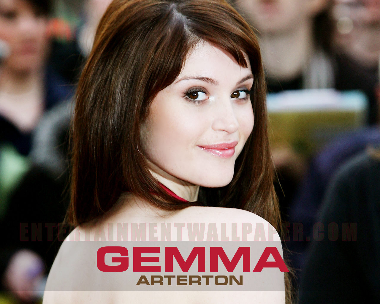 Free Gemma Arterton high quality wallpaper ID:138455 for hd 1280x1024 computer