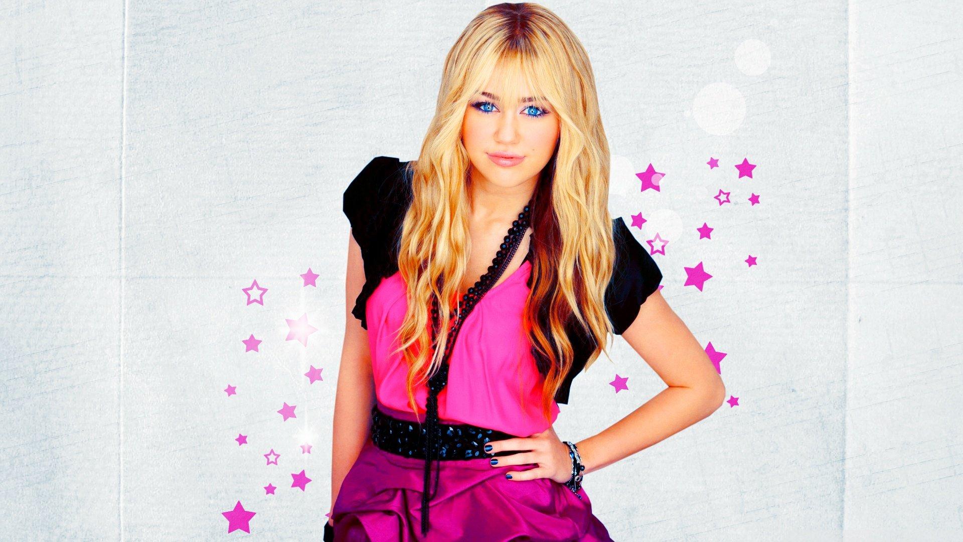 High Resolution Miley Cyrus Hd 1920x1080 Wallpaper Id81040