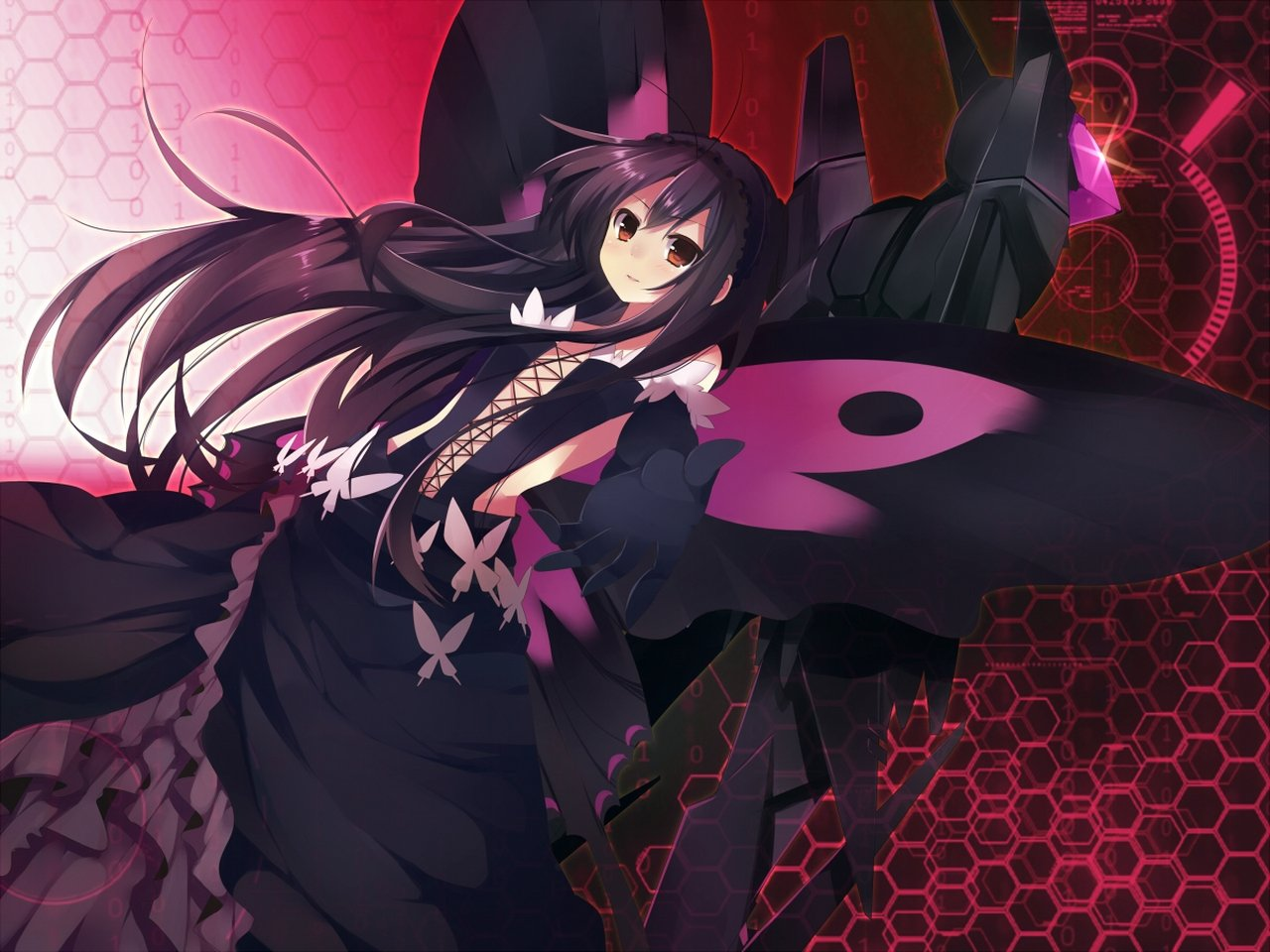 Free download Accel World background ID:247853 hd 1280x960 for PC