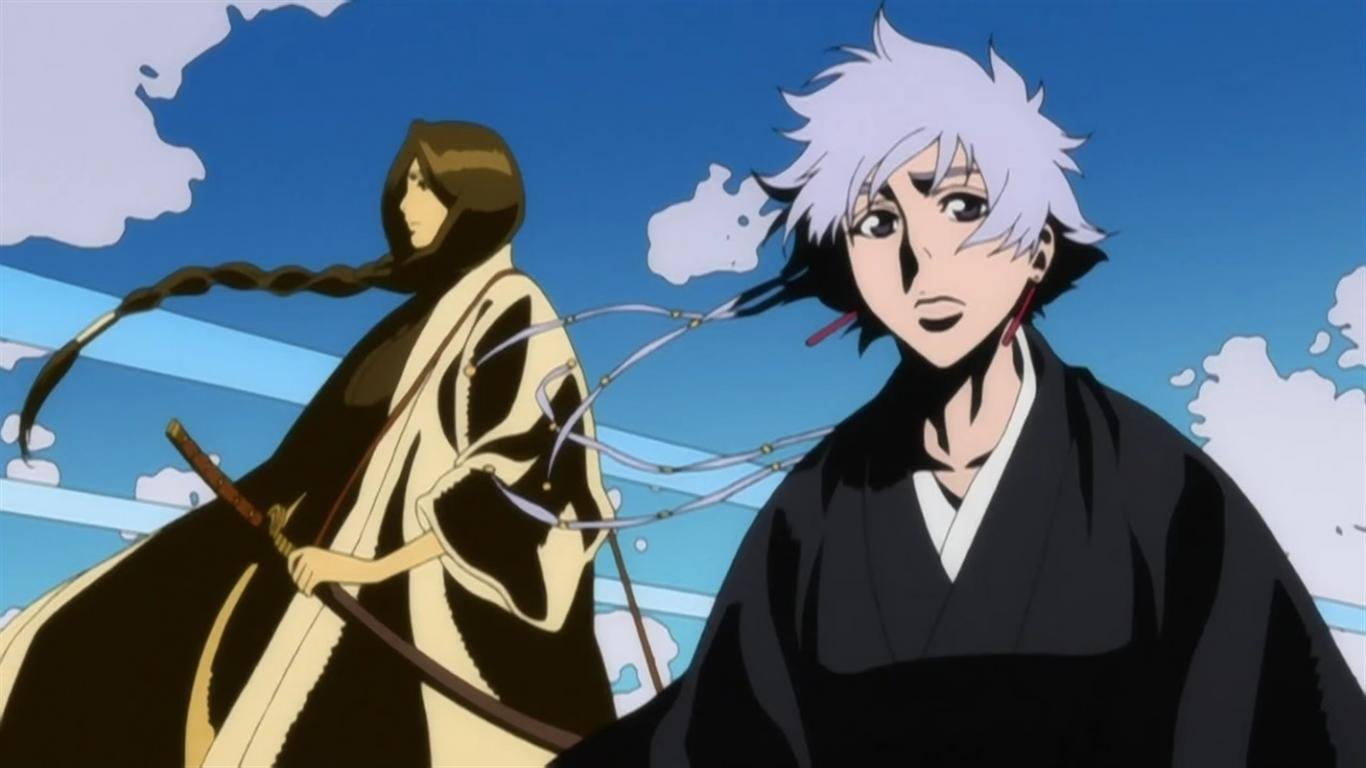 Awesome Isane Kotetsu free background ID:412518 for 1366x768 laptop PC