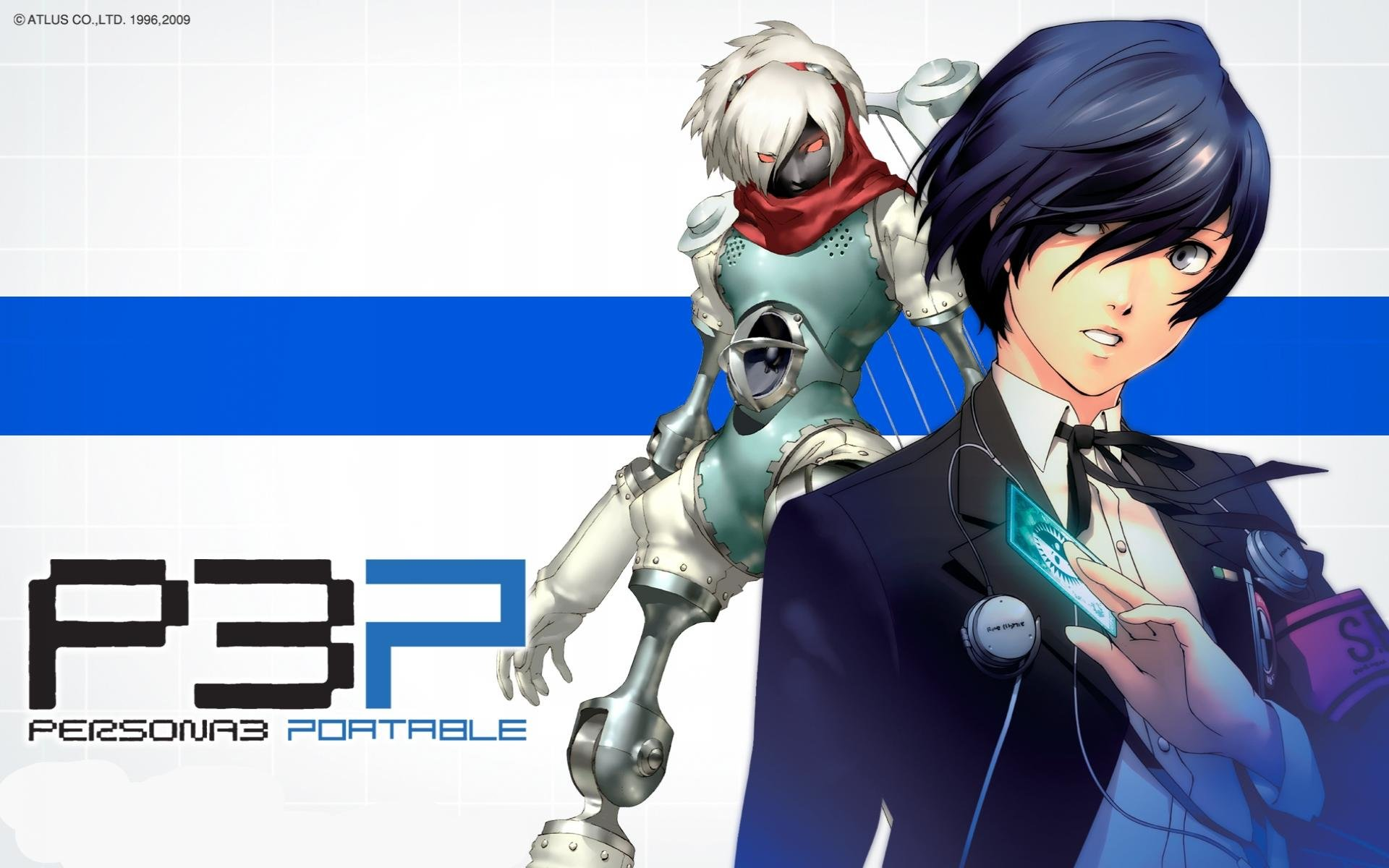 Awesome Persona 3 free background ID:100281 for hd 1920x1200 desktop