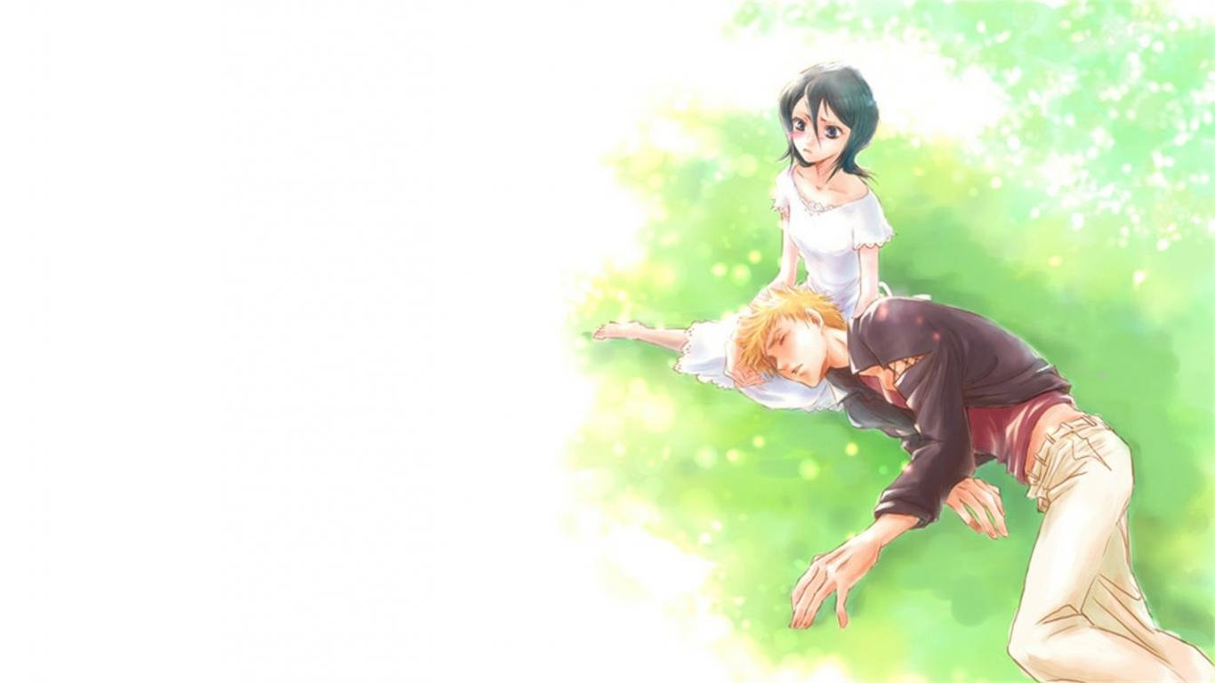 Free download Rukia Kuchiki background ID:412496 laptop for computer