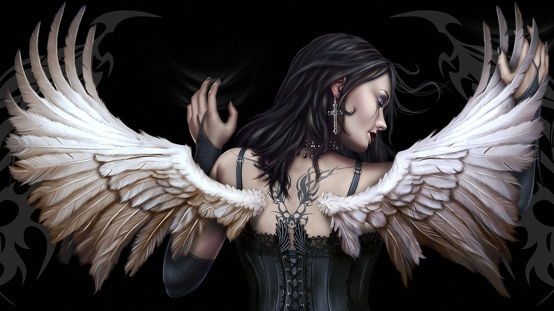 dark angel wallpapers 1920x1080 full hd 1080p desktop