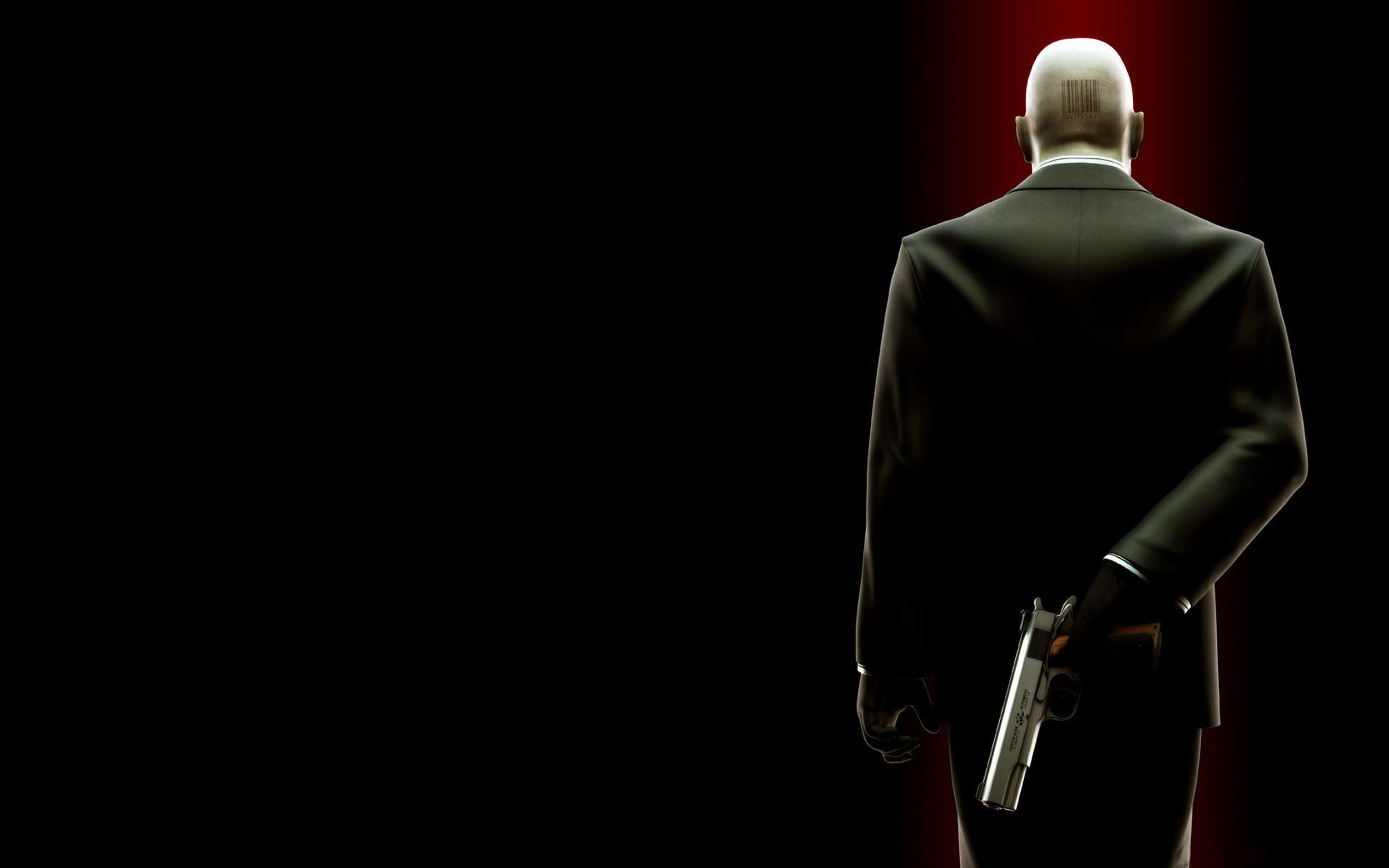 Free download Hitman wallpaper ID:52314 hd 7680x4800 for computer