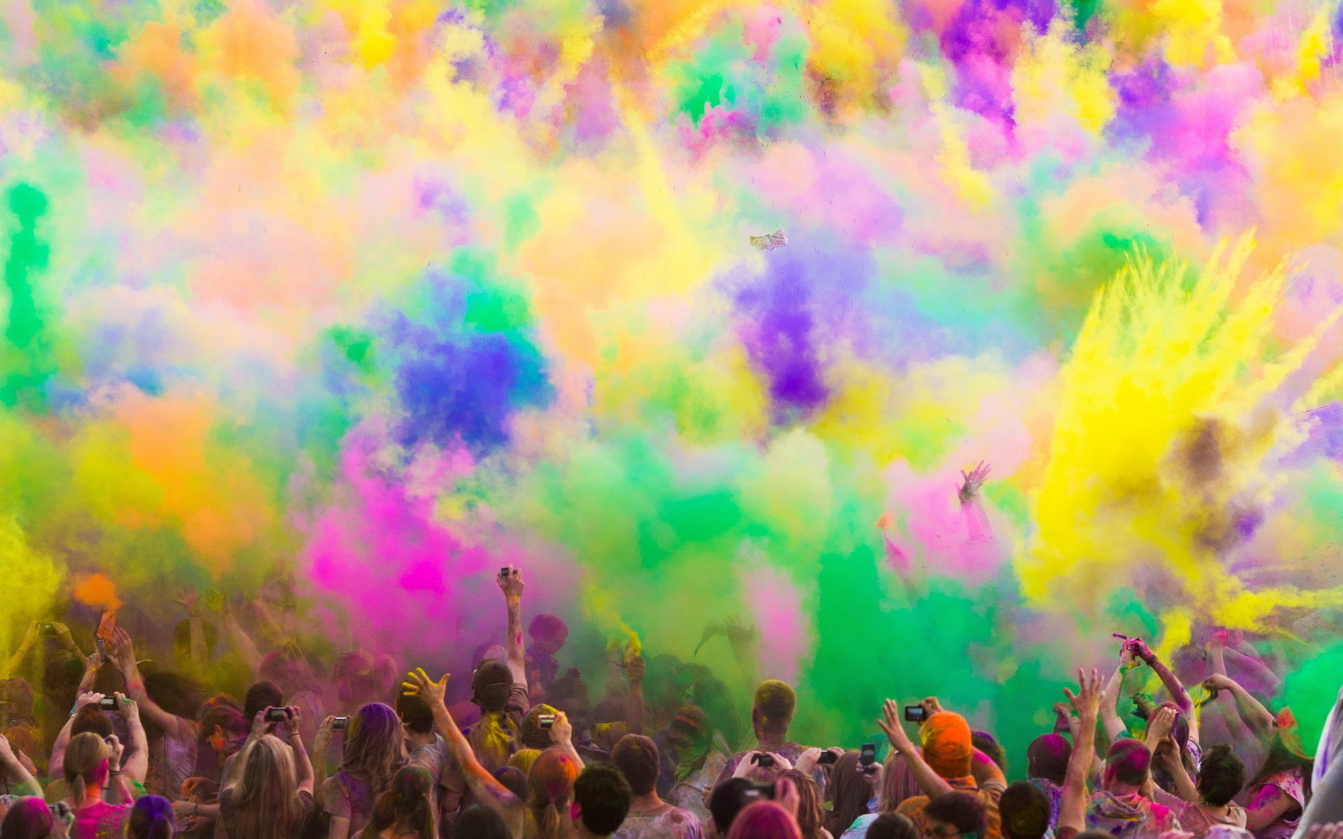 Best Holi background ID:325368 for High Resolution hd 1920x1200 desktop